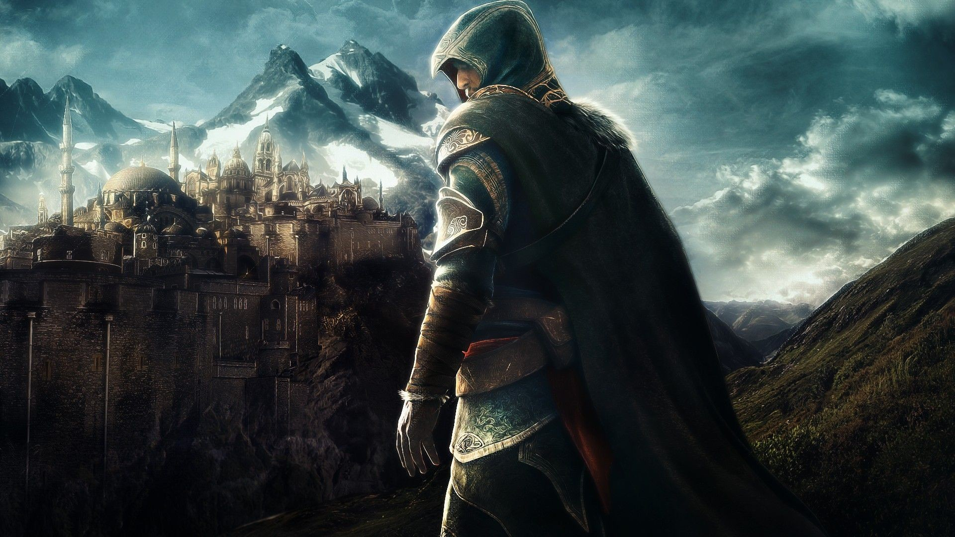 78 Game Wallpapers 1 Download Free Awesome High Resolution