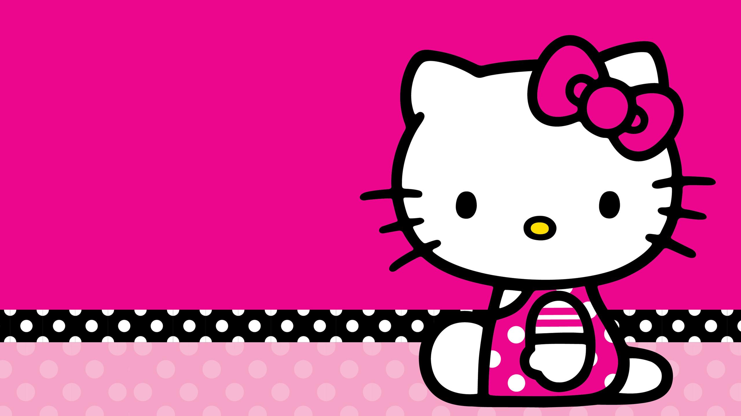 Hello Kitty Wallpapers 2018 1