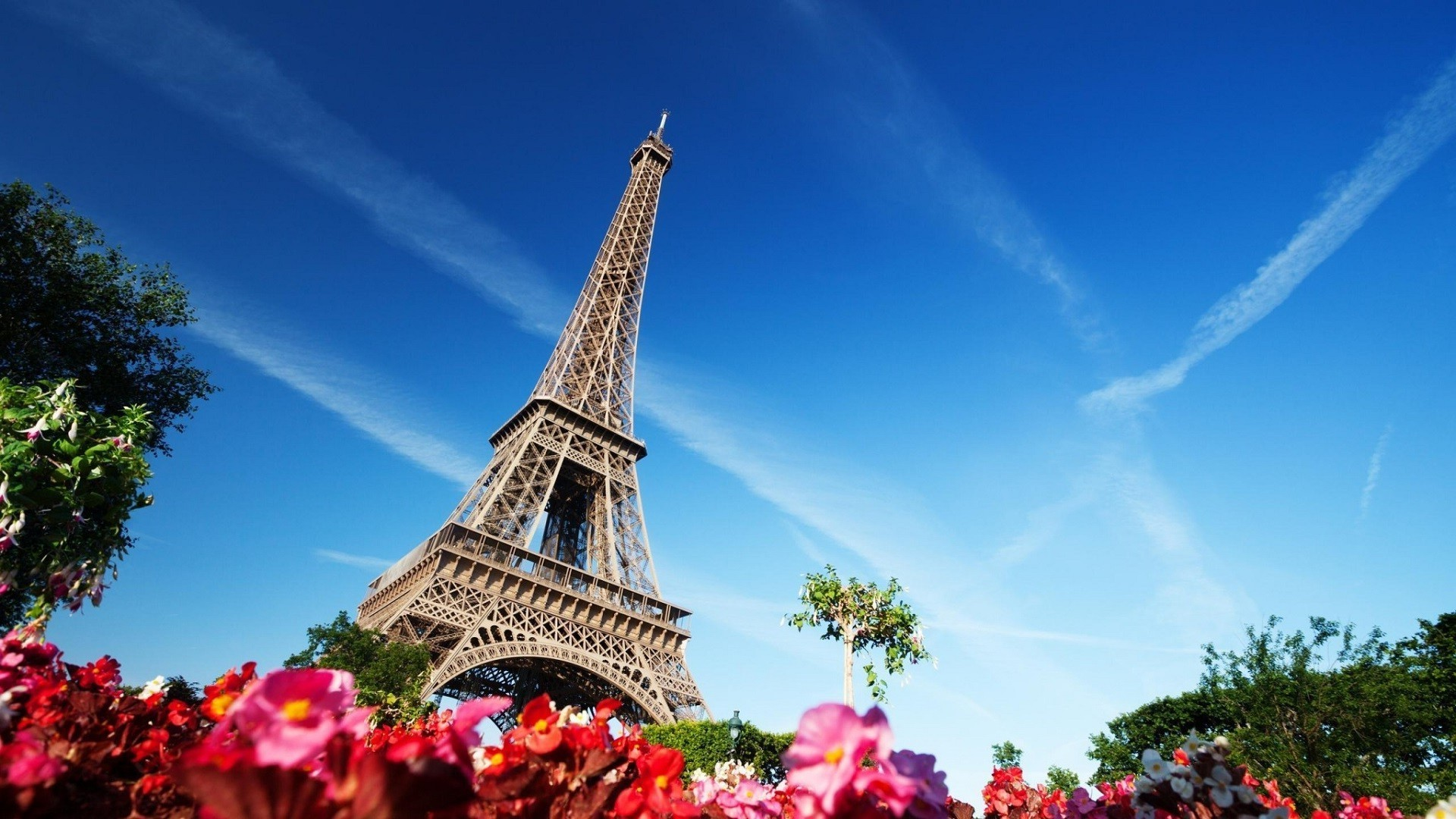 Eiffel tower desktop wallpaper wallpapertag - Paris eiffel tower desktop wallpaper ...