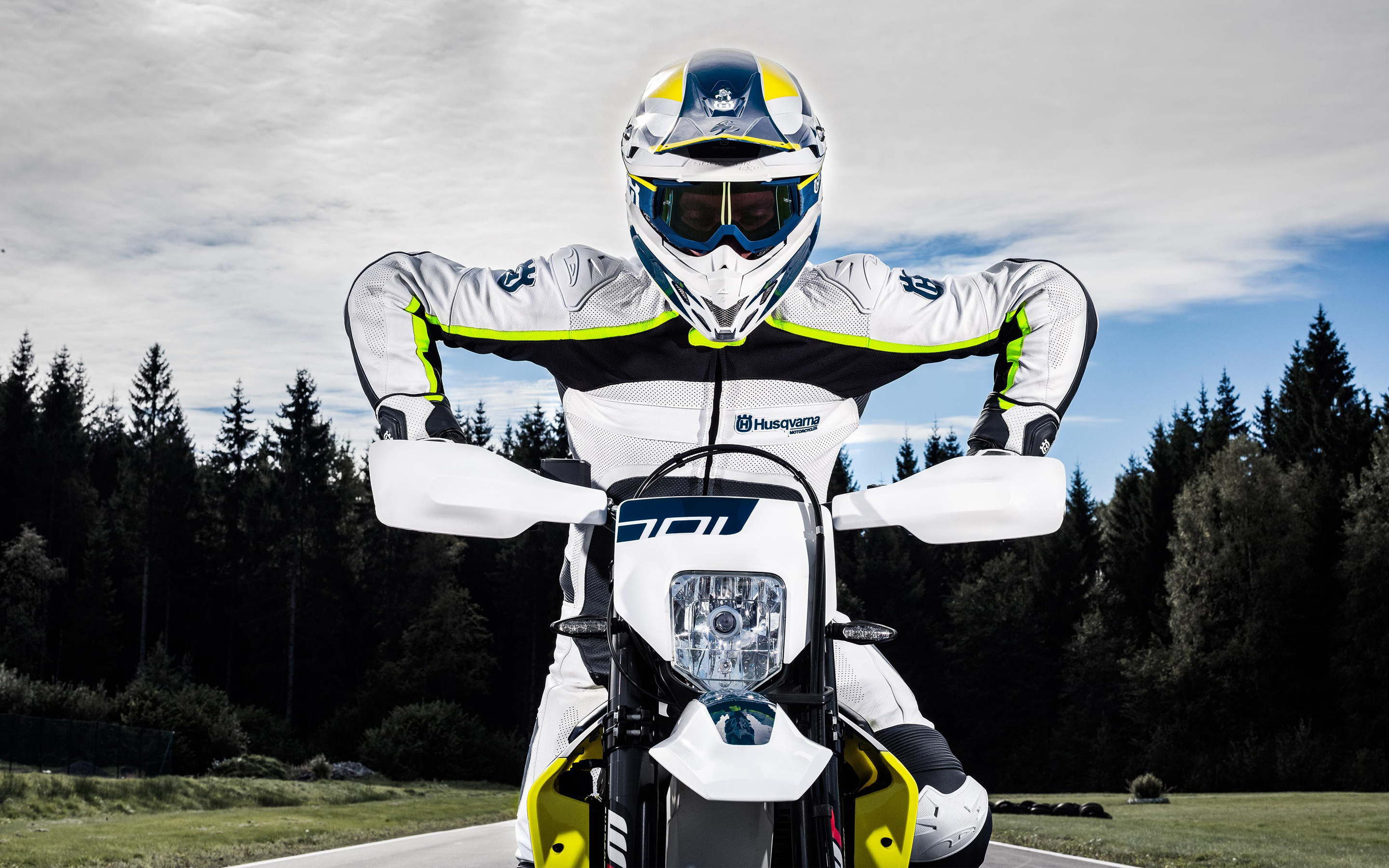 Husqvarna Wallpapers ·① WallpaperTag