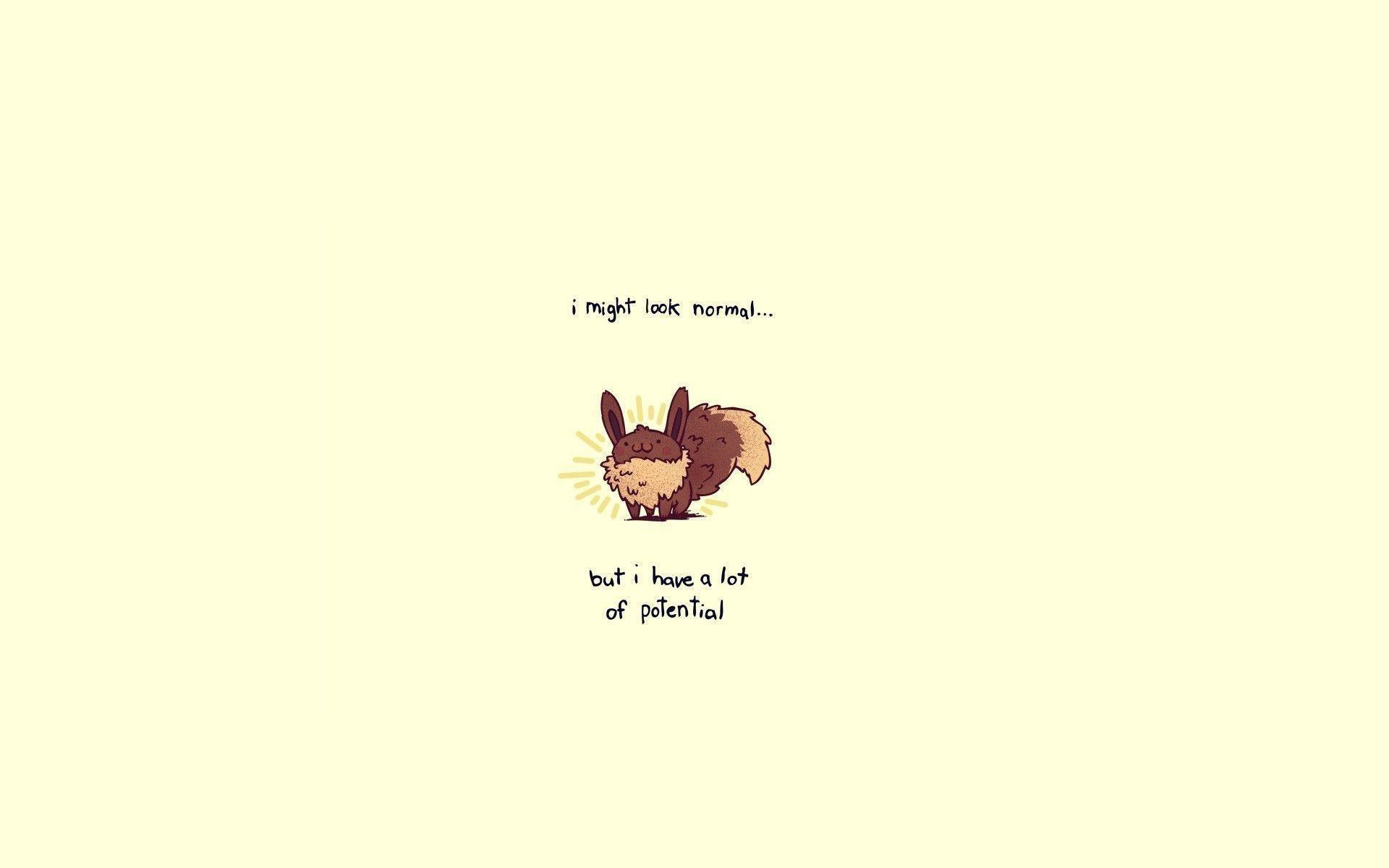 Pokemon Wallpaper Cute Wallpapertag