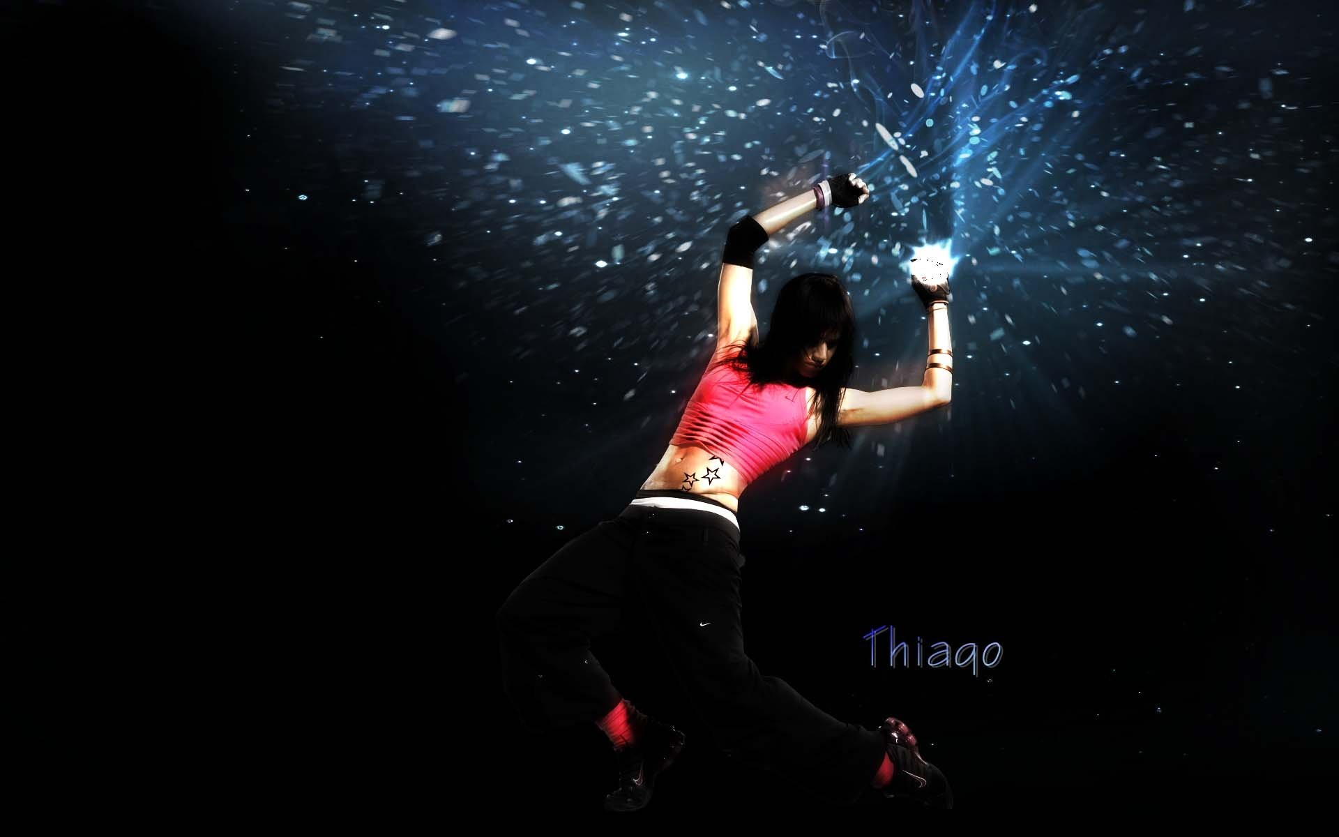 Hip Hop Dance Wallpaper ·①  Hip Hop Dance W...