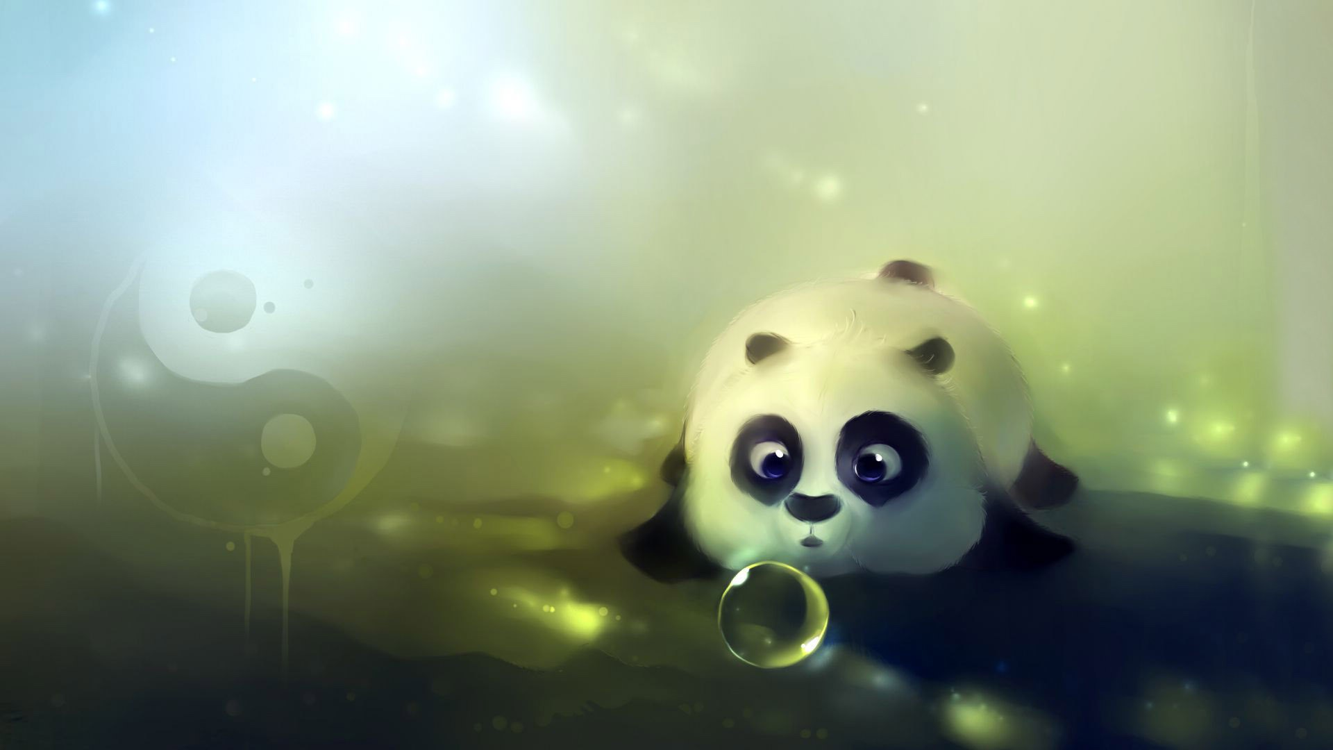Cool Wallpaper Macbook Panda - 56195-panda-wallpaper-1920x1080-notebook  Pictures_808097.jpg