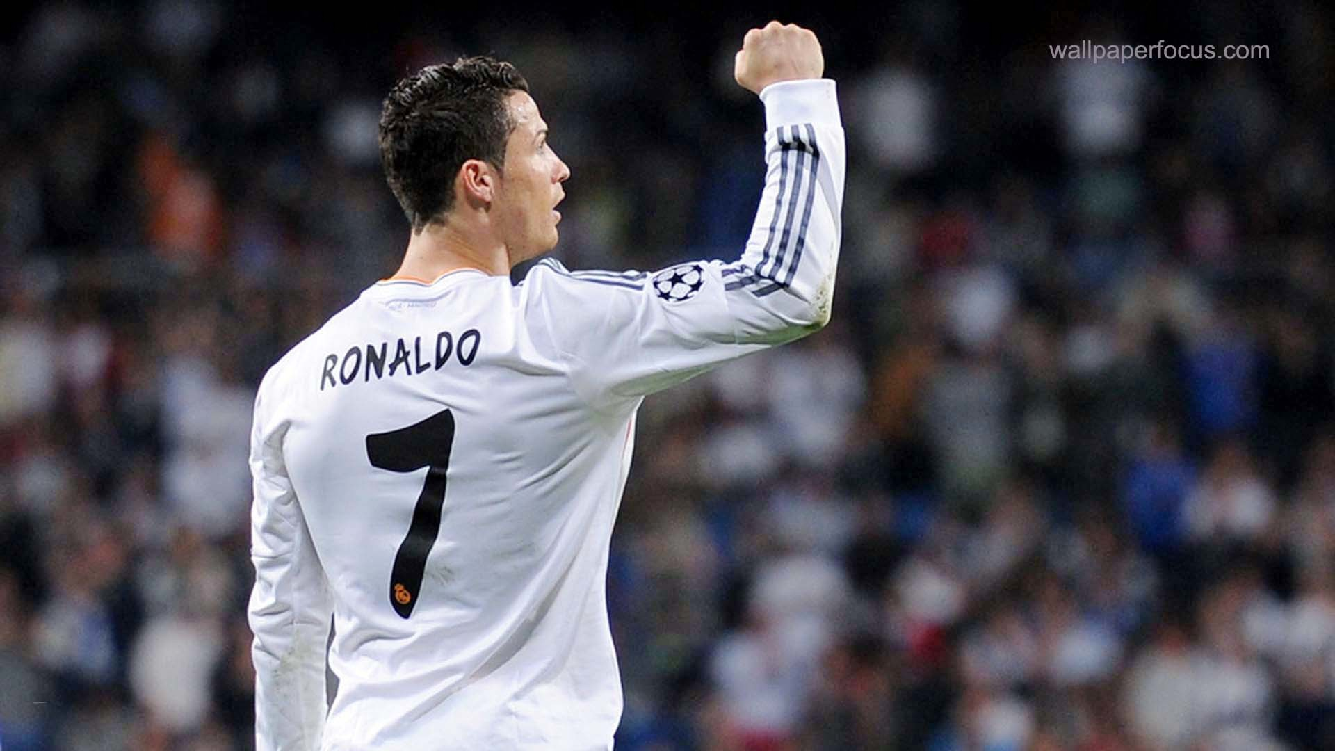 Cristiano Ronaldo HD Wallpapers ·① WallpaperTag