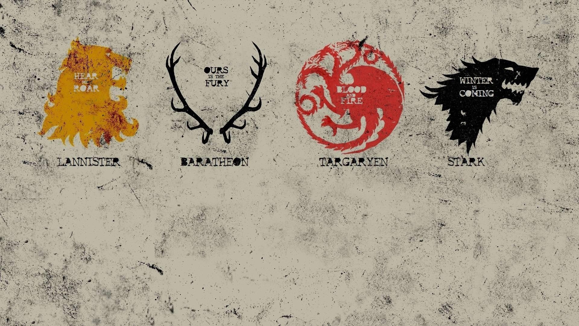 Game Of Thrones Desktop Wallpaper Download Free Backgrounds
