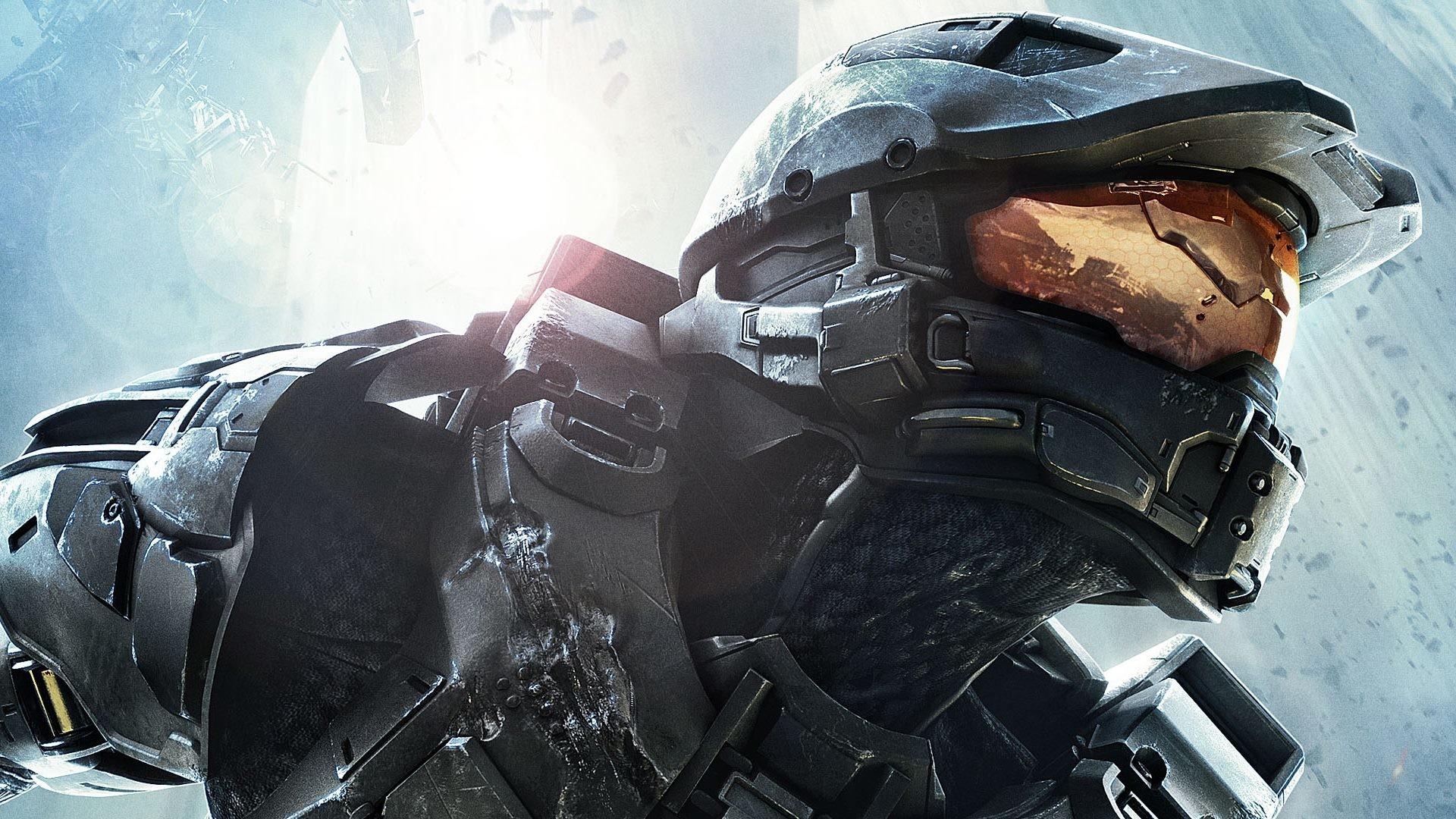Halo 4 Master Chief Wallpaper Wallpapertag