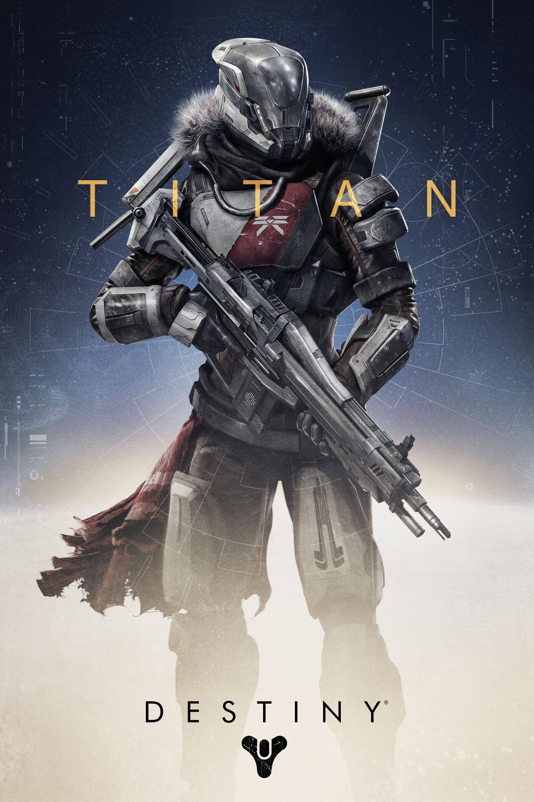 Destiny 1920x1080 Titan Moon Iphone Wallpaper Wwwpicsbudcom