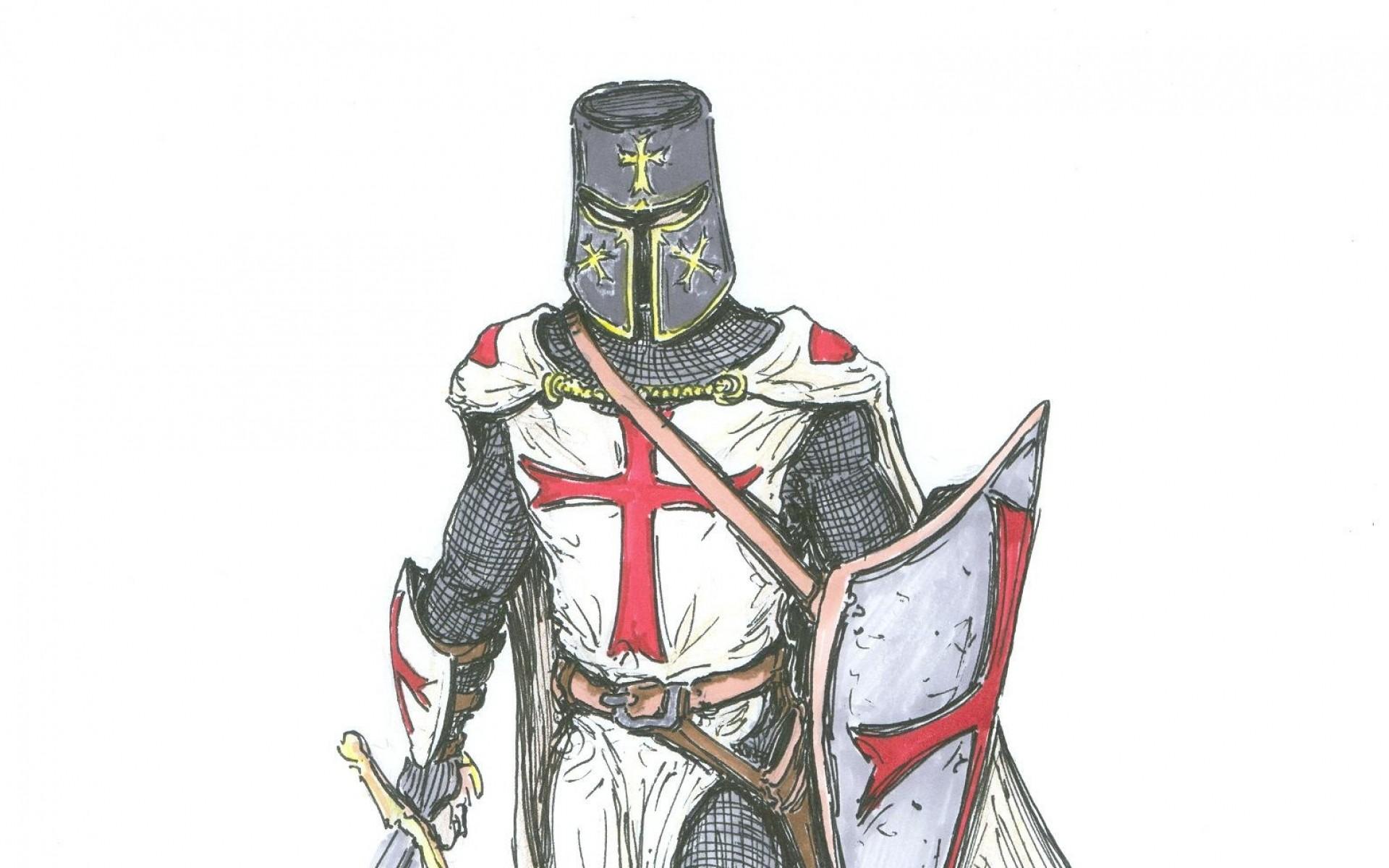 нашем картинки крестоносцев с щитом и мечом симмонс очень