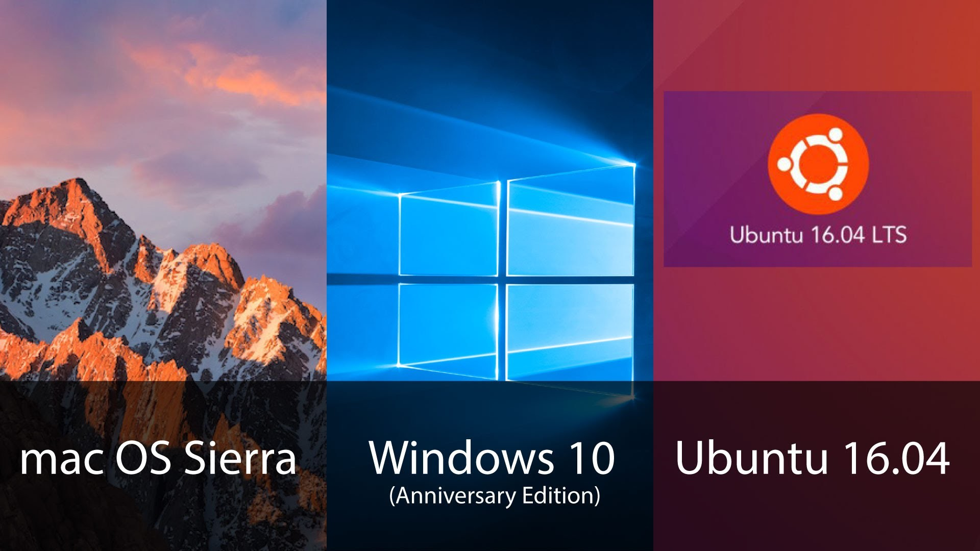 mac os vs windows Os x yosemite vs windows 10 i'll be sticking with mac os x and running bootcamp for windows games and parallels / windows 10 for 'compatibility with other.