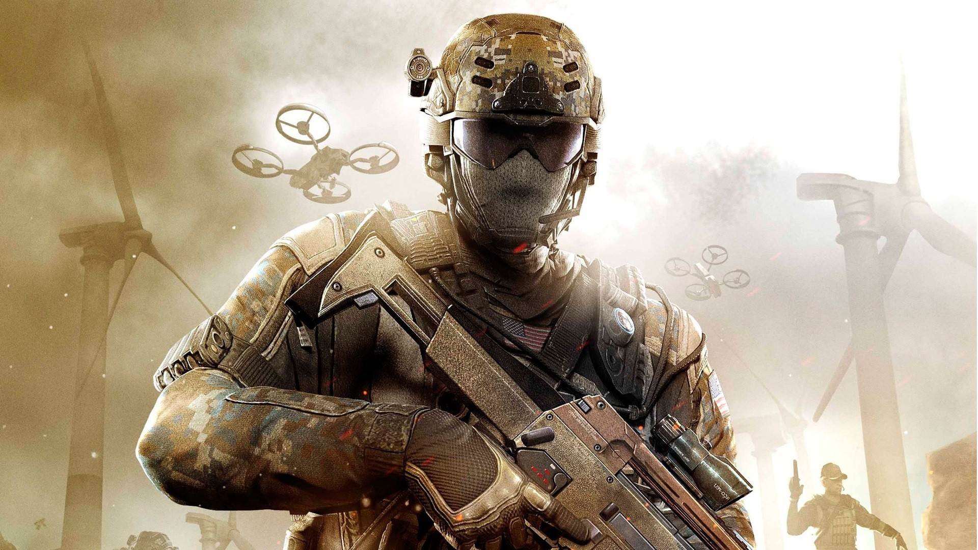 CoD Wallpaper ·① Download Free Stunning Full HD