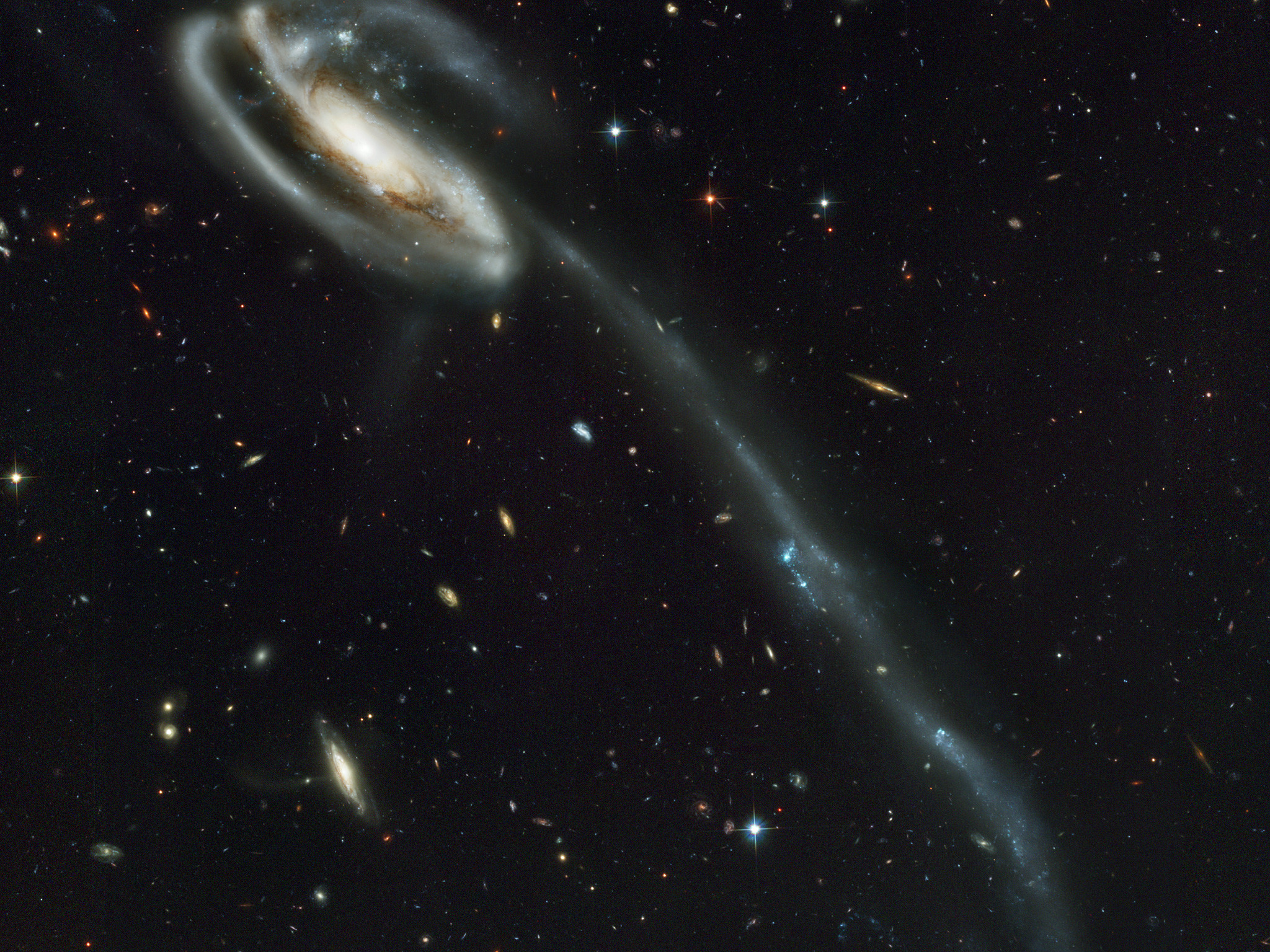 hubble telescope pictures of galaxies - HD1920×1080