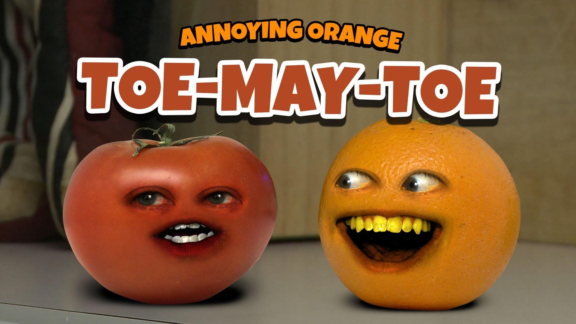Annoying Orange Wallpaper 183 ① Wallpapertag