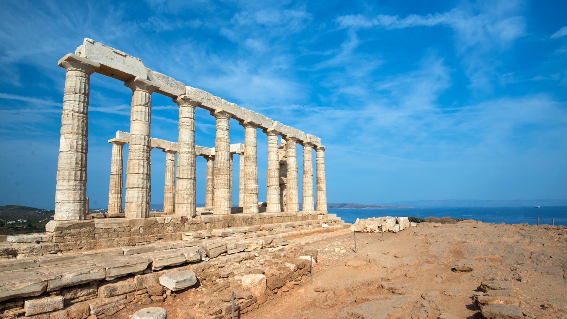 ancient greek wallpaper 183�� wallpapertag
