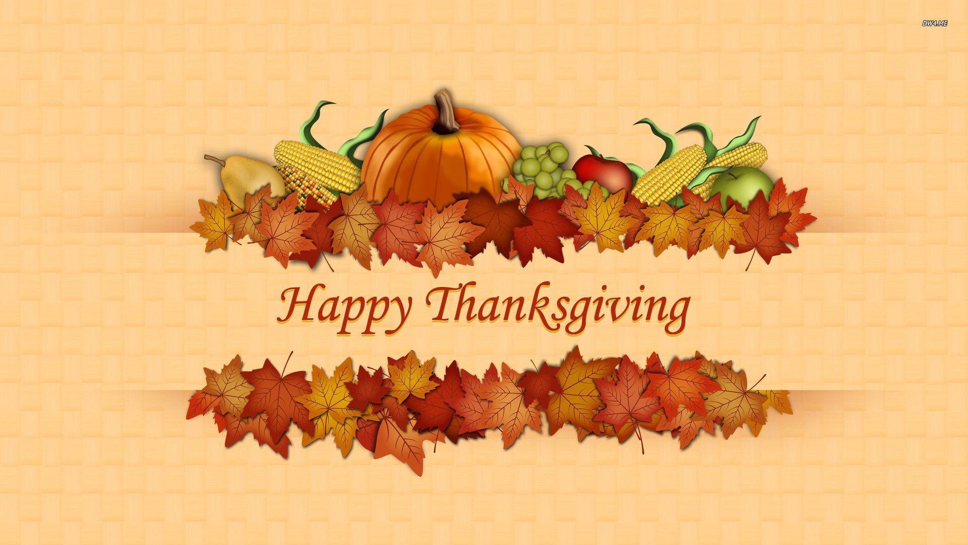 Peanuts Thanksgiving Wallpaper ·① WallpaperTag