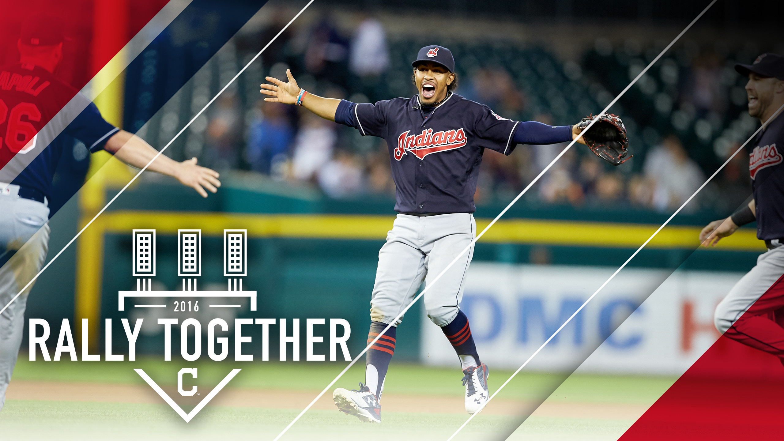 Cleveland Indians Wallpapers ·①
