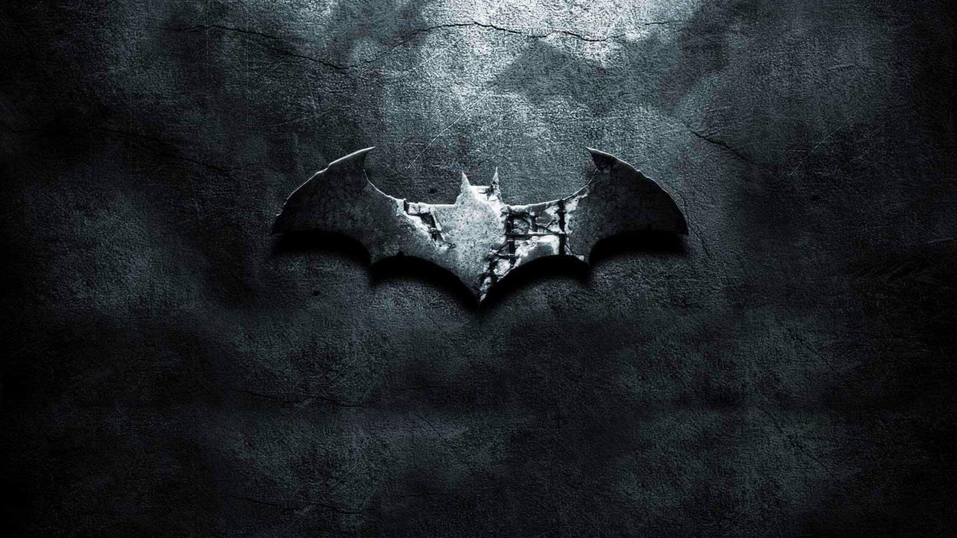 Batman Logo Wallpaper 1 Download Free Amazing High Resolution