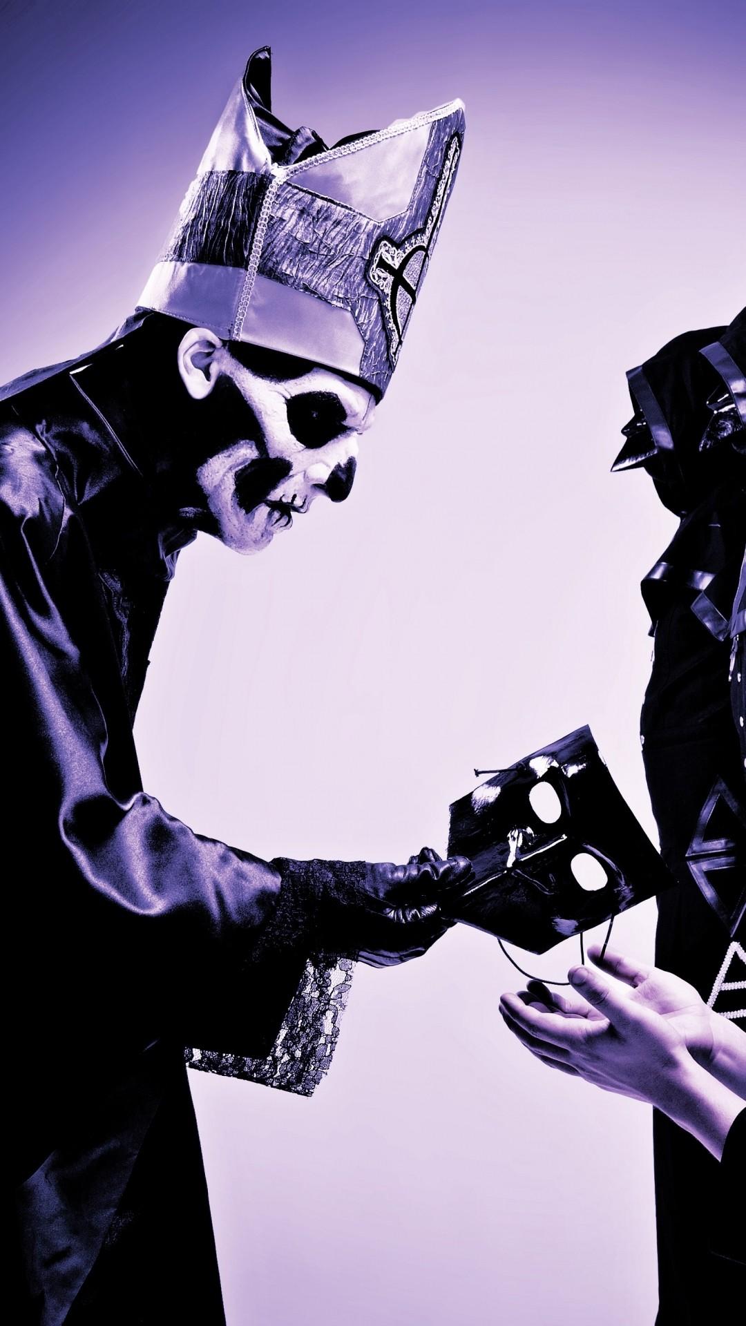 God purge masks