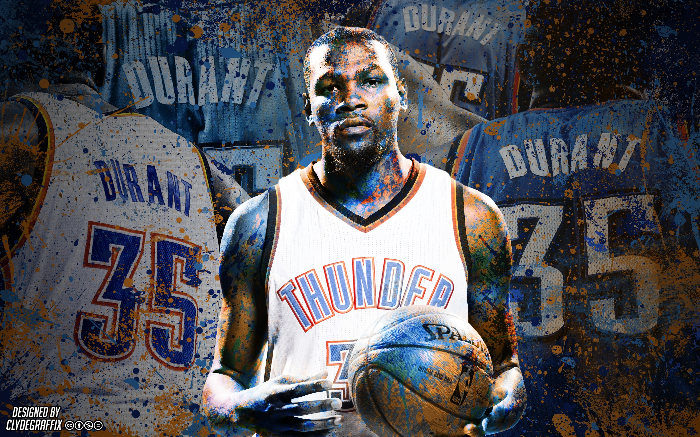 Kevin Durant Wallpaper 1 Download Free Awesome HD Backgrounds For