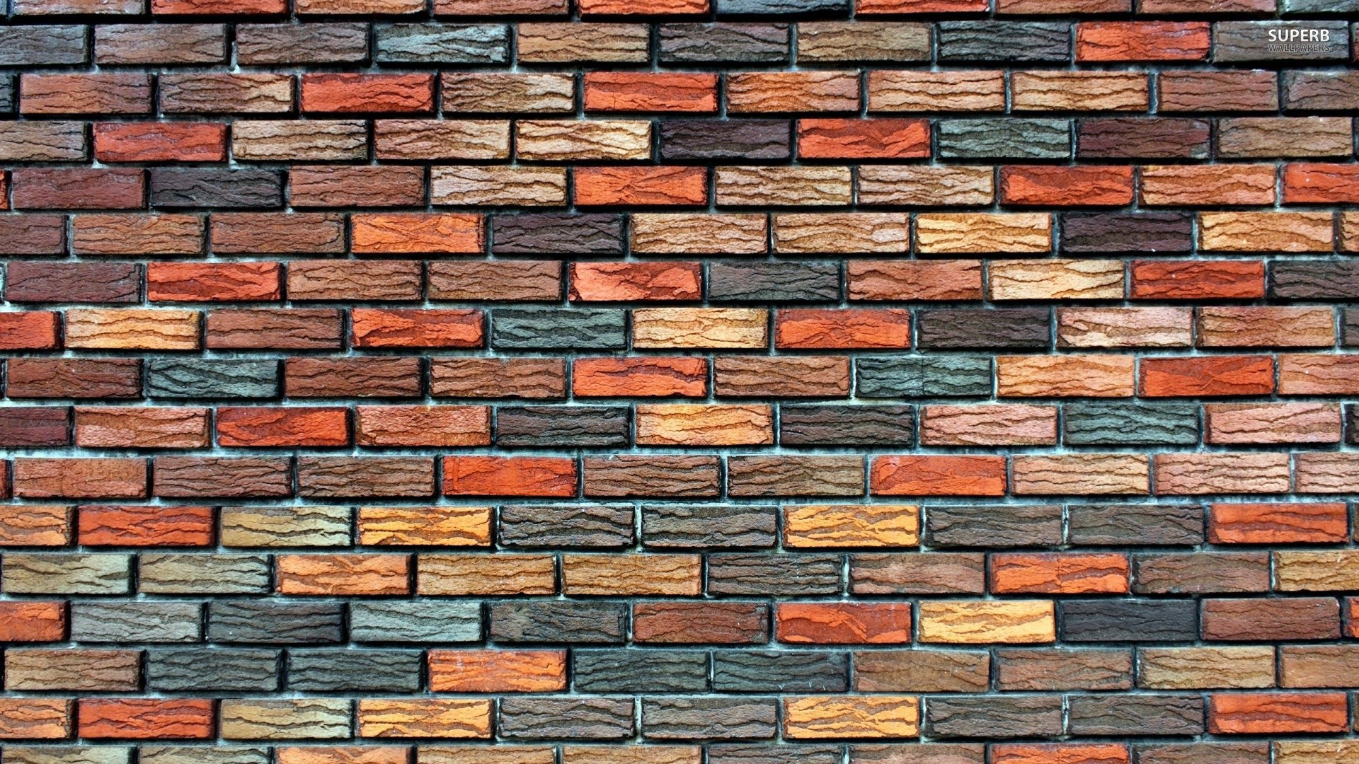 Brick Wallpaper Download Free Cool Backgrounds For Desktop And