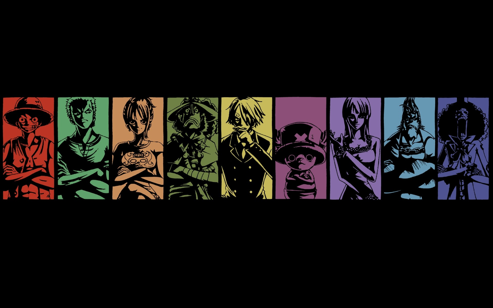 One Piece Crew Wallpaper ·① WallpaperTag