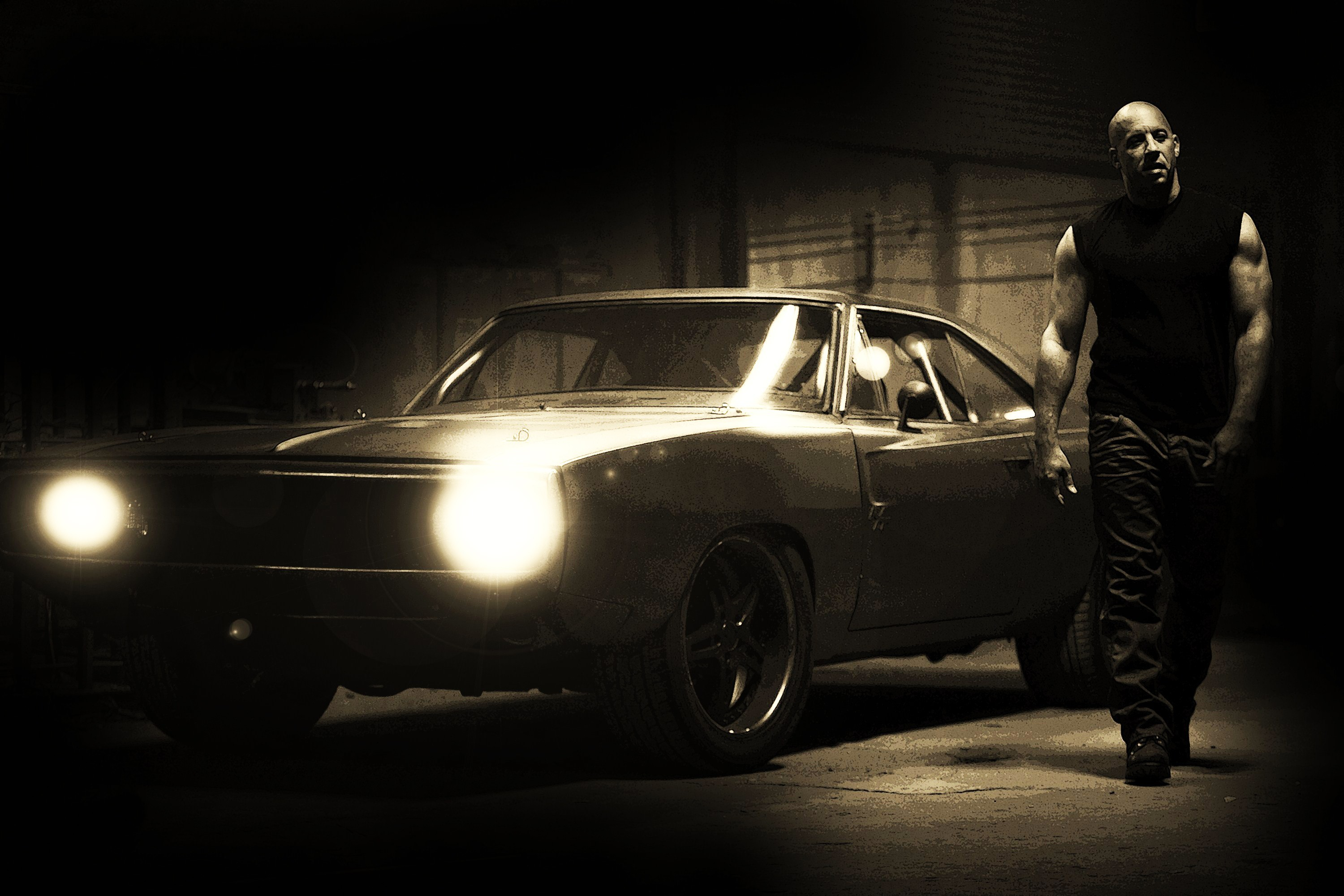 The Fast And Furious Wallpapers 1