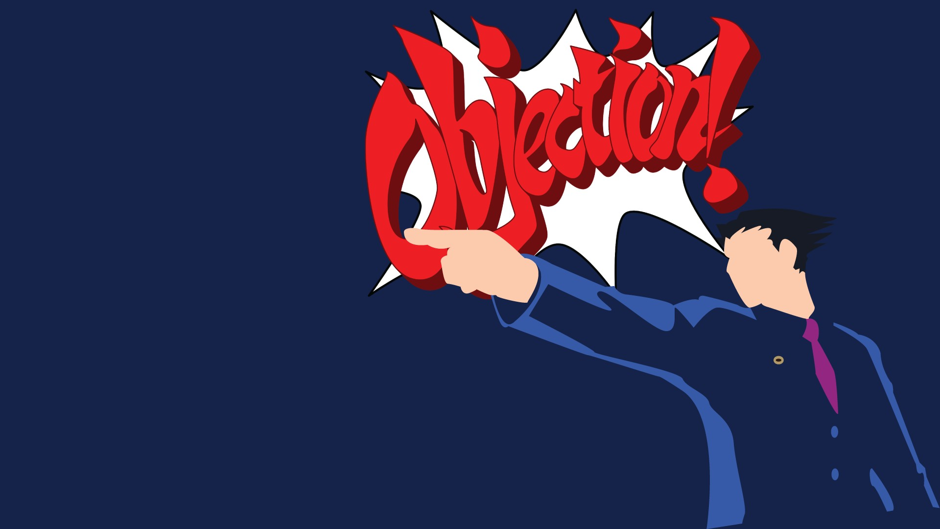 Phoenix Wright Wallpaper Download Free Awesome Backgrounds For