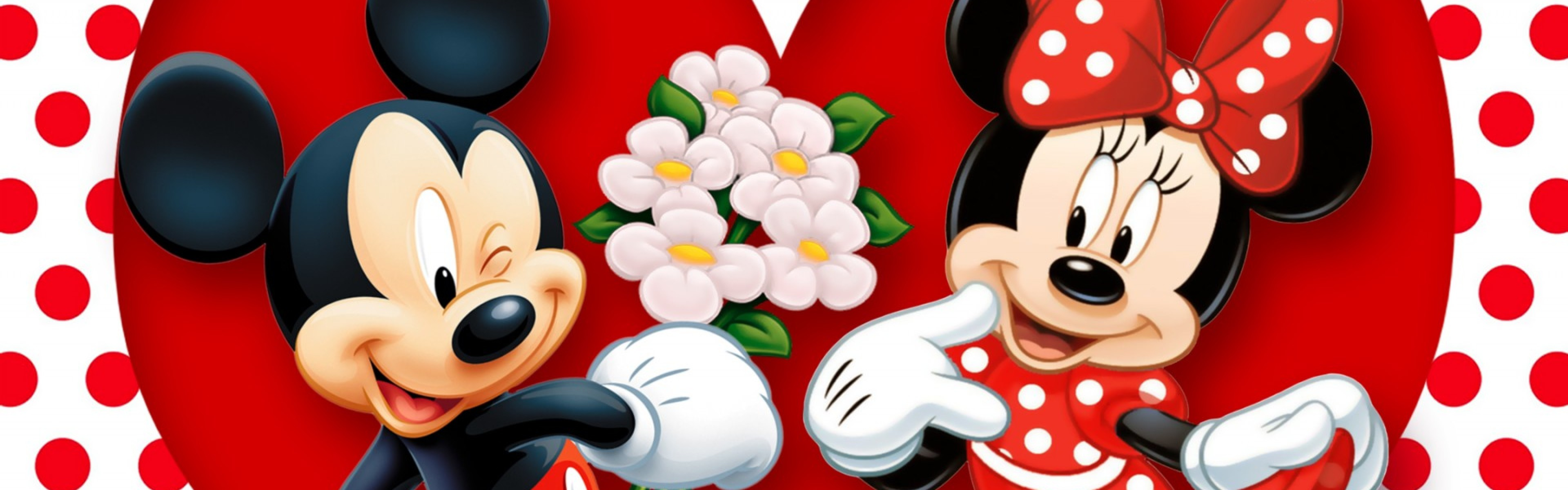 outstanding minnie wallpaper mickey - photo #23