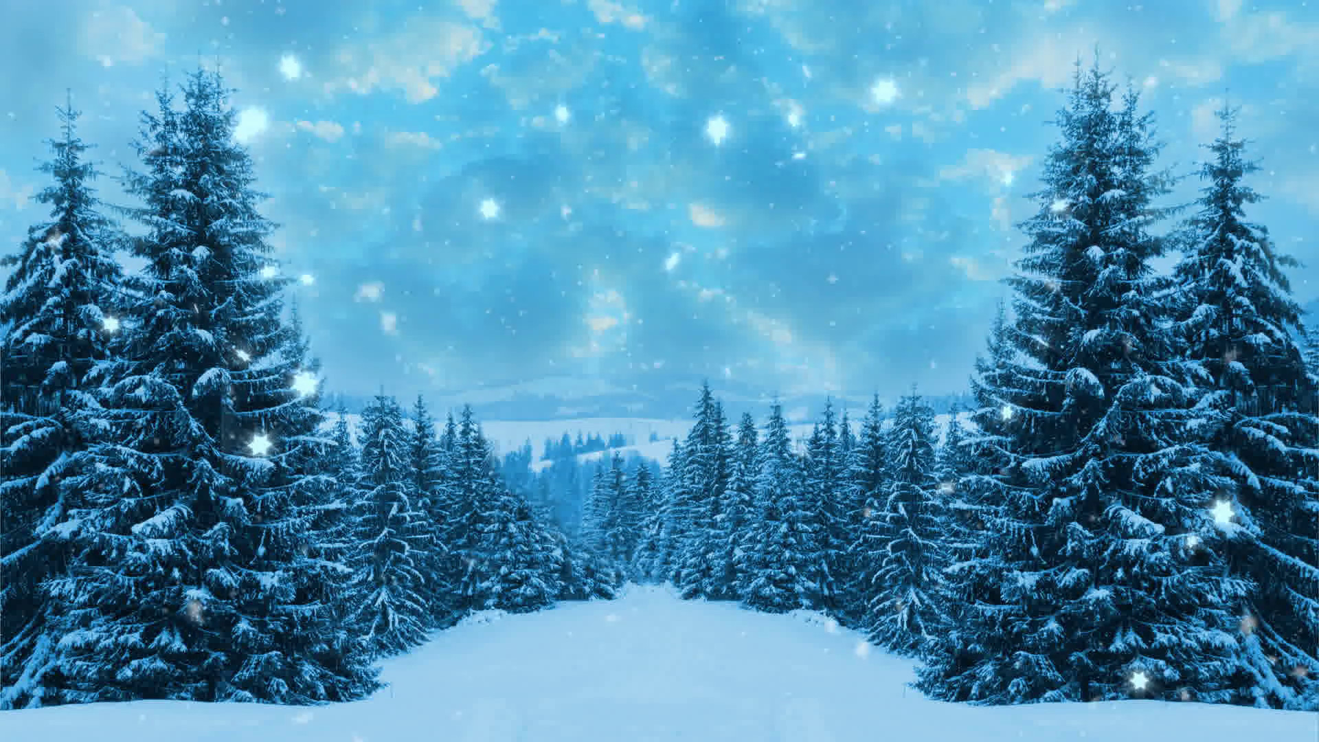Winter Christmas Backgrounds: Winter Background Pictures ·① WallpaperTag