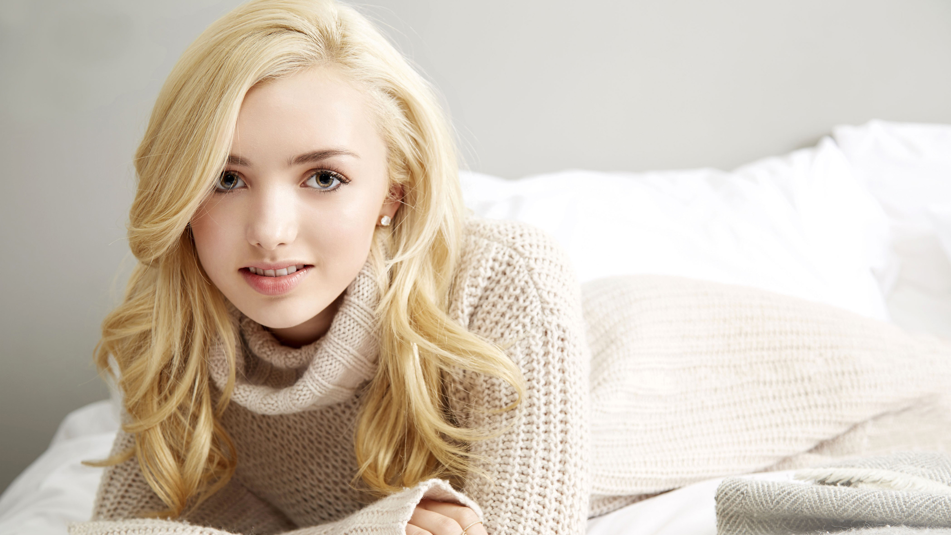 Peyton List - Bio, Facts & Family Life of The Actress