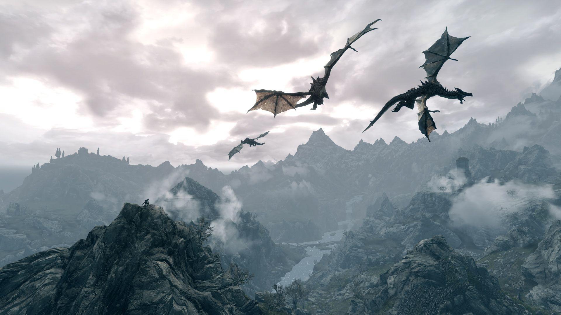 Dragon Hd Wallpapers 1080p