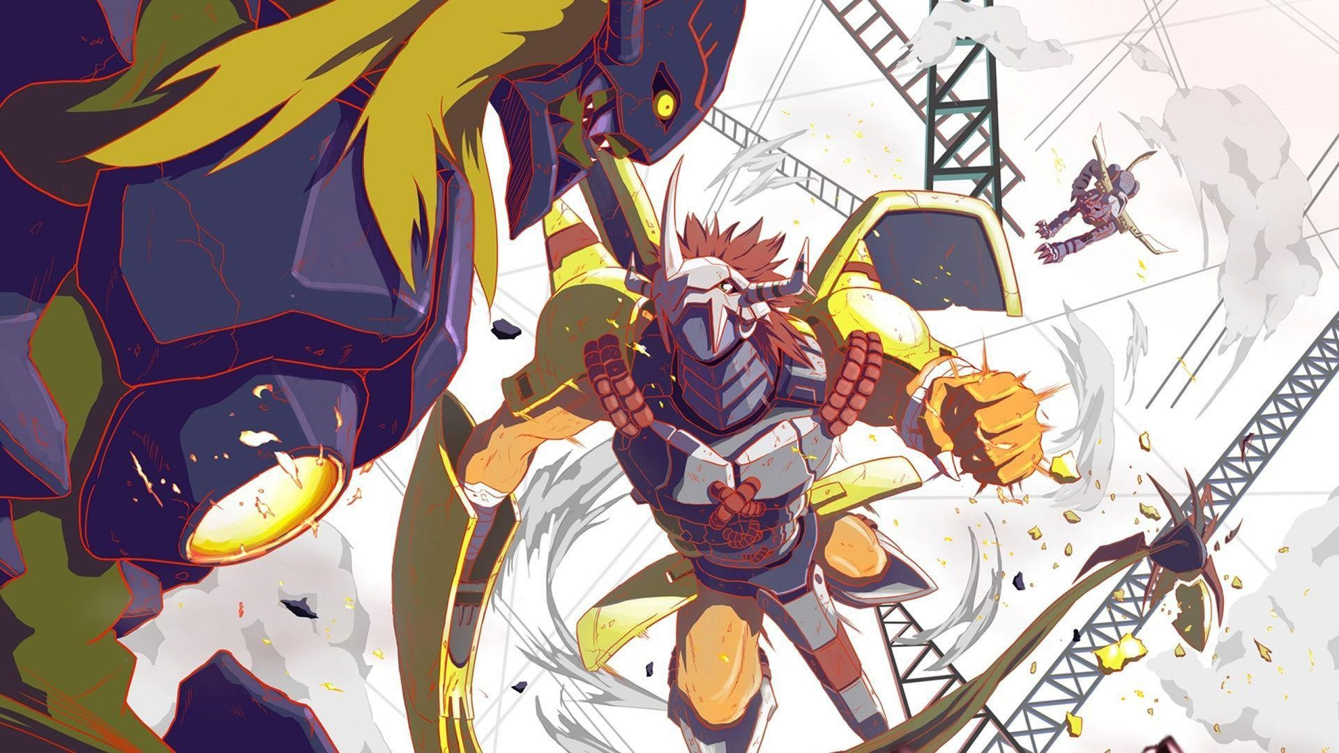 Digimon Wallpaper Download Free Cool High Resolution Wallpapers