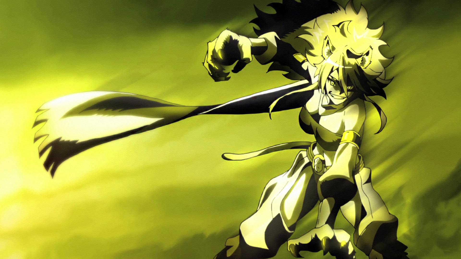 Anime Vectors Chelsea Akame Ga Kill Minimalism Akame La