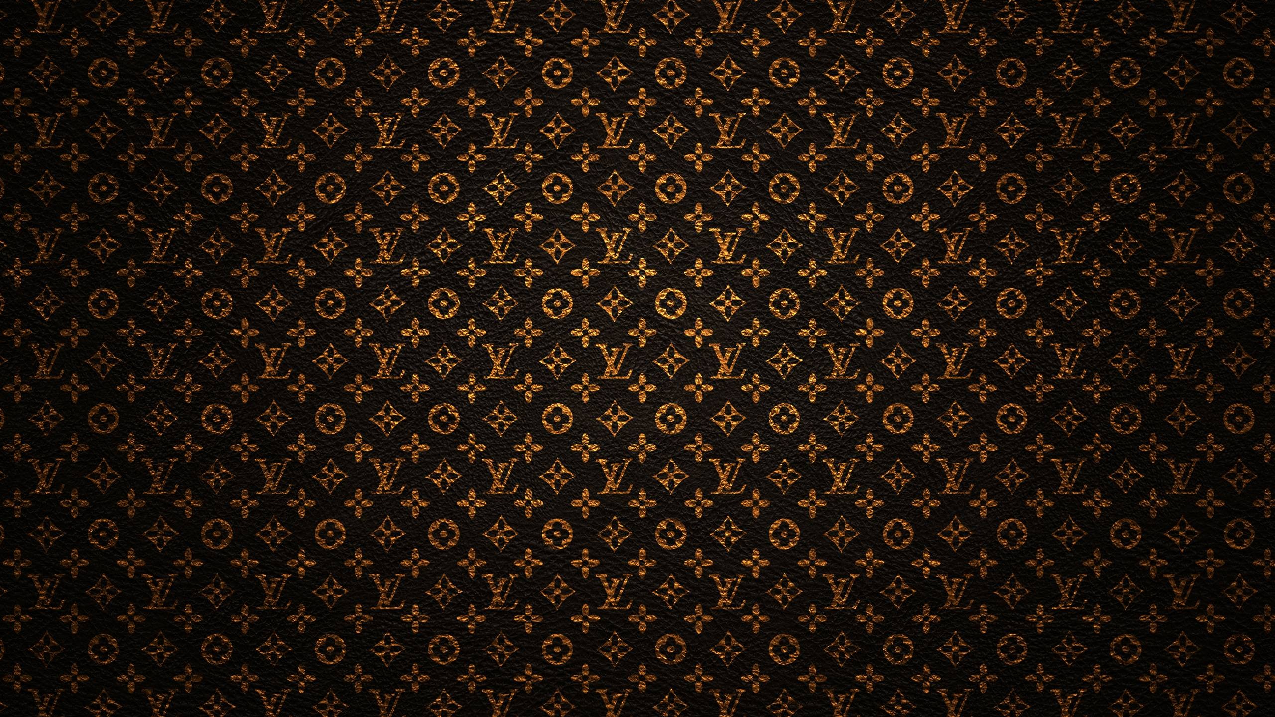 2560x1440 Iphone 6 Plus Wallpapers Gold Black Download