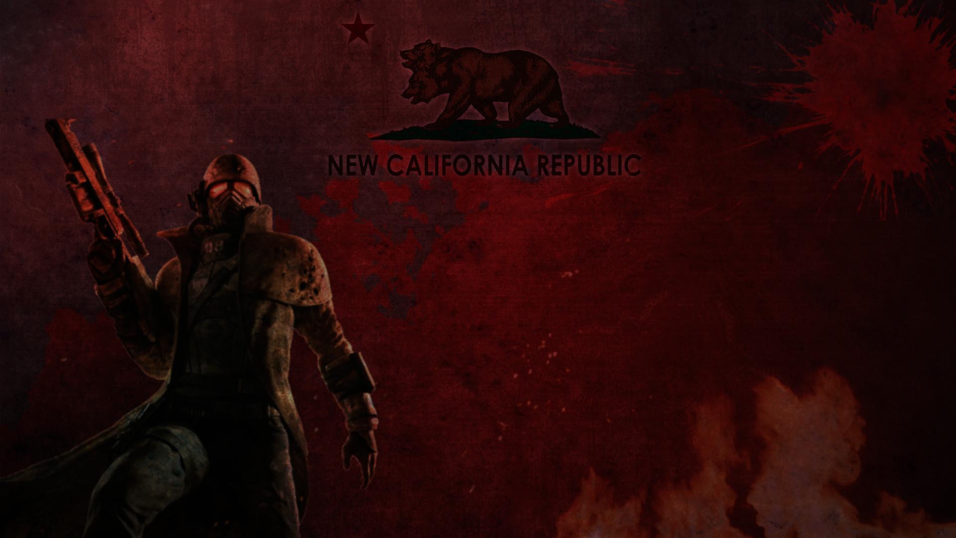 Fallout Ncr Wallpaper Wallpapertag