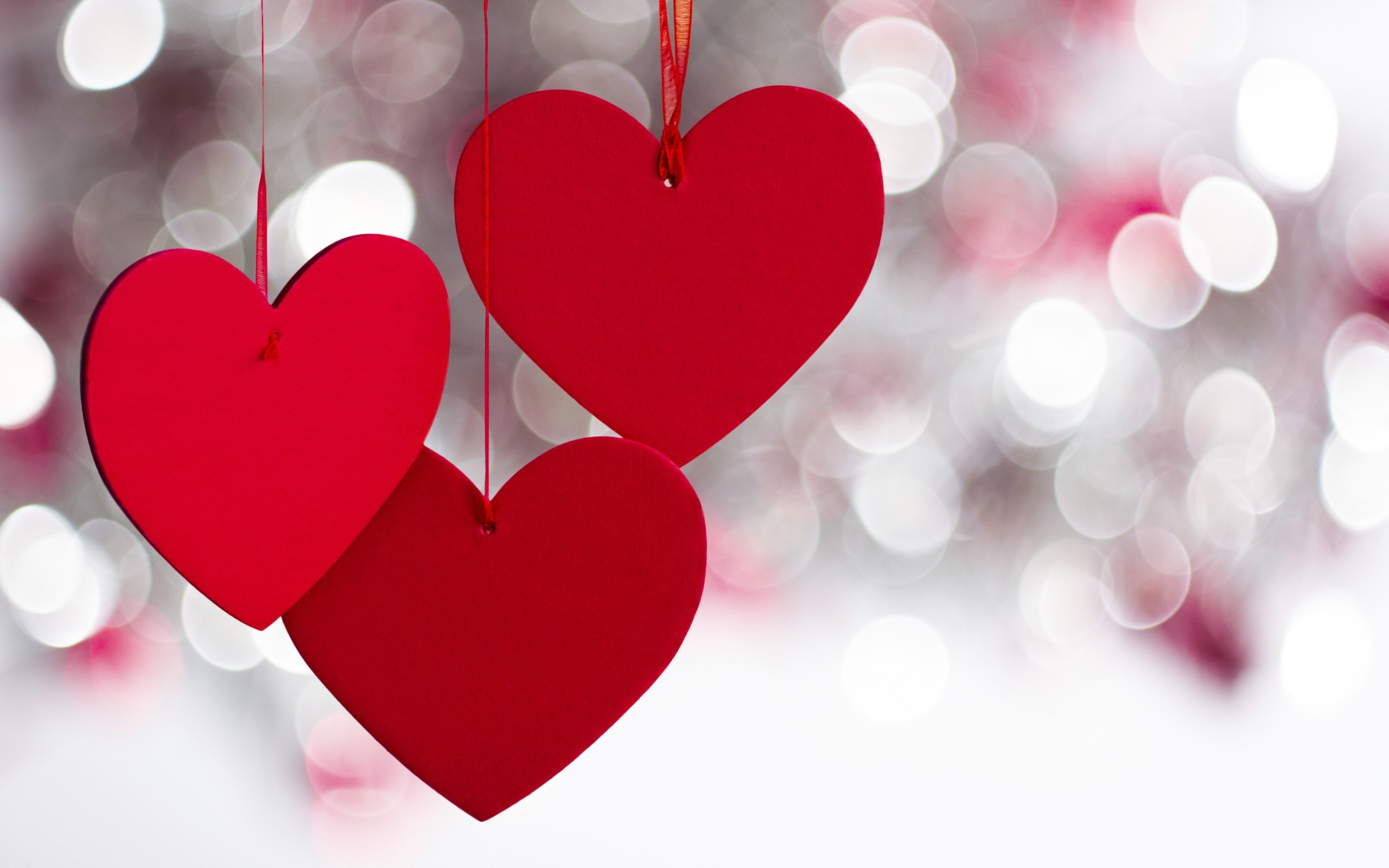 2560x1600 Free Download Valentines Day Background 2560x1600 Picture