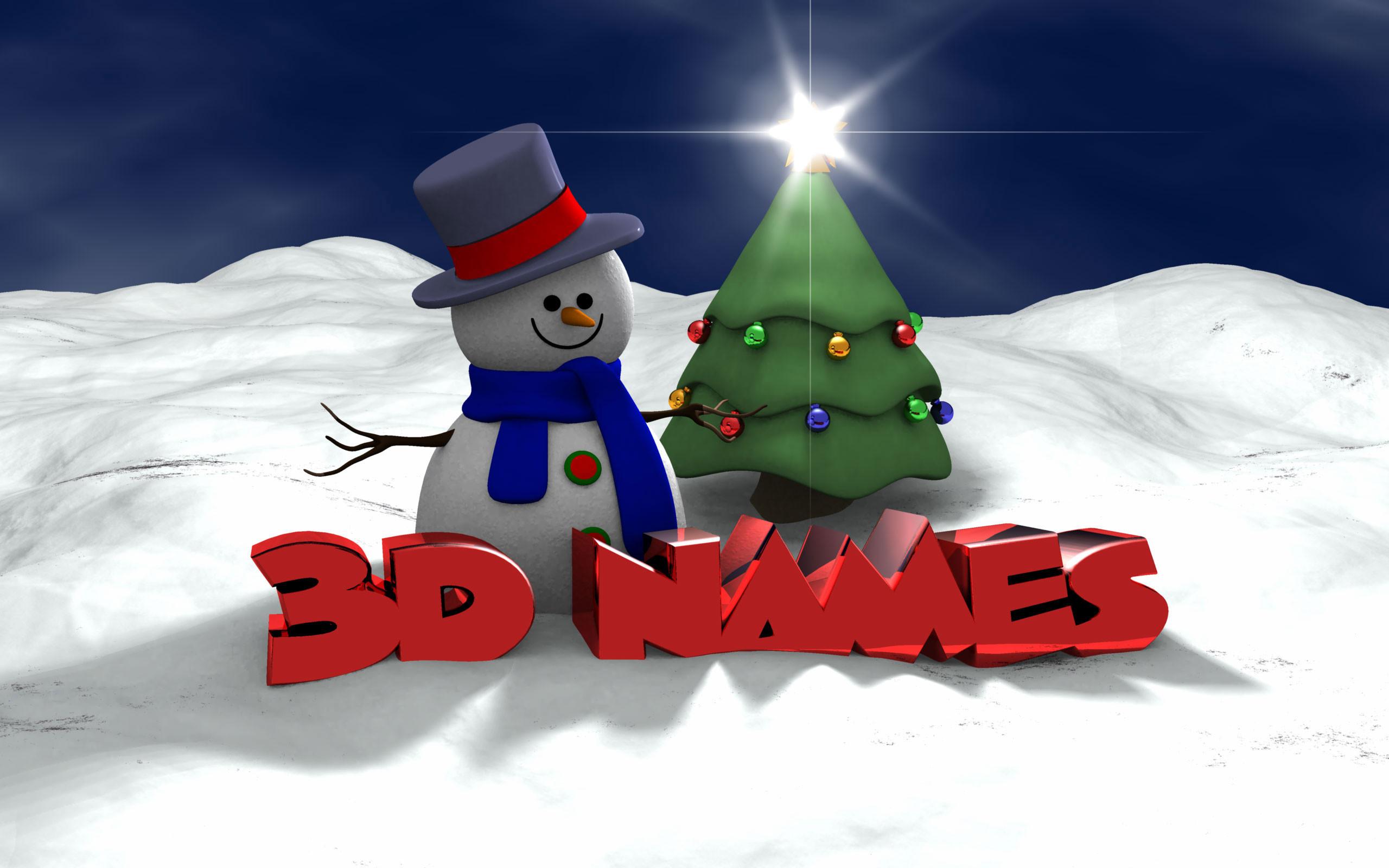 3D Name Wallpaper ·① WallpaperTag