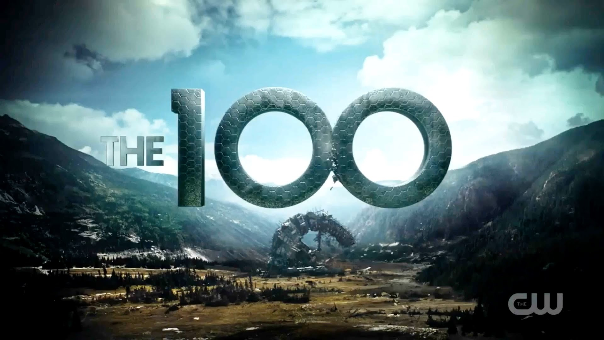 the 100 wallpapers ·①