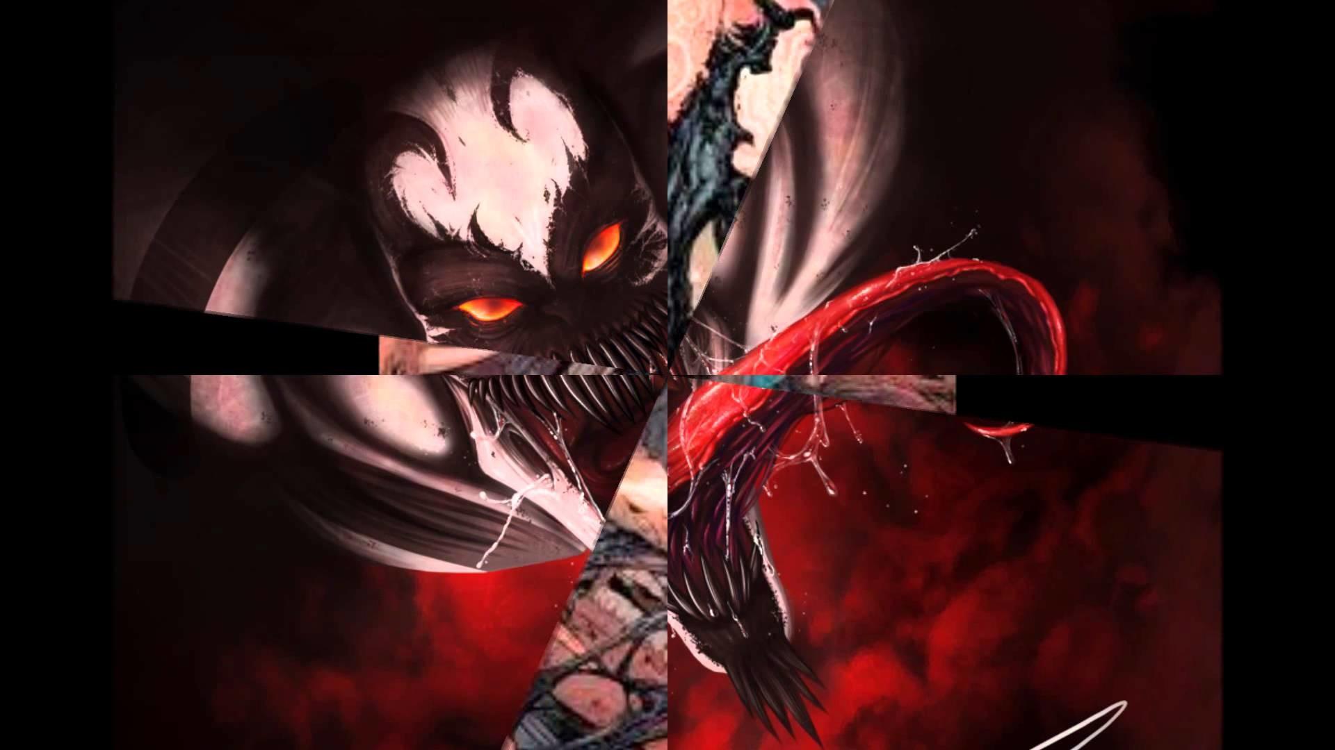 Anti Venom Wallpaper