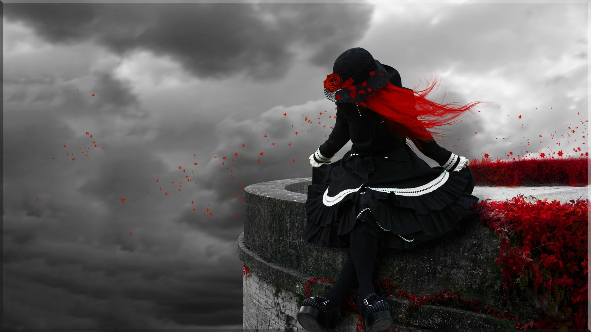 22+ Gothic Wallpapers ·① Download Free Beautiful HD