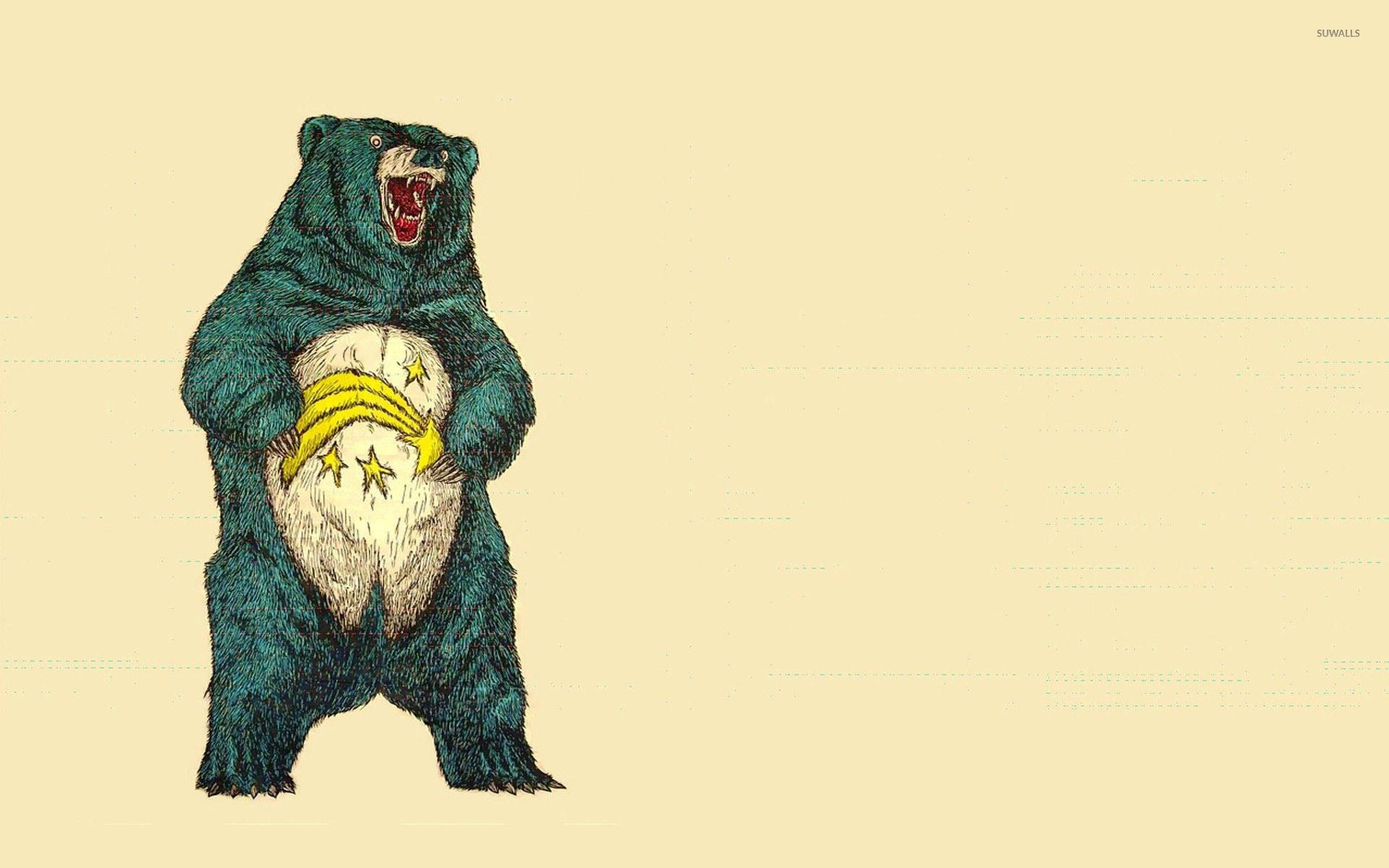 Care Bears Wallpaper 183 ① Wallpapertag