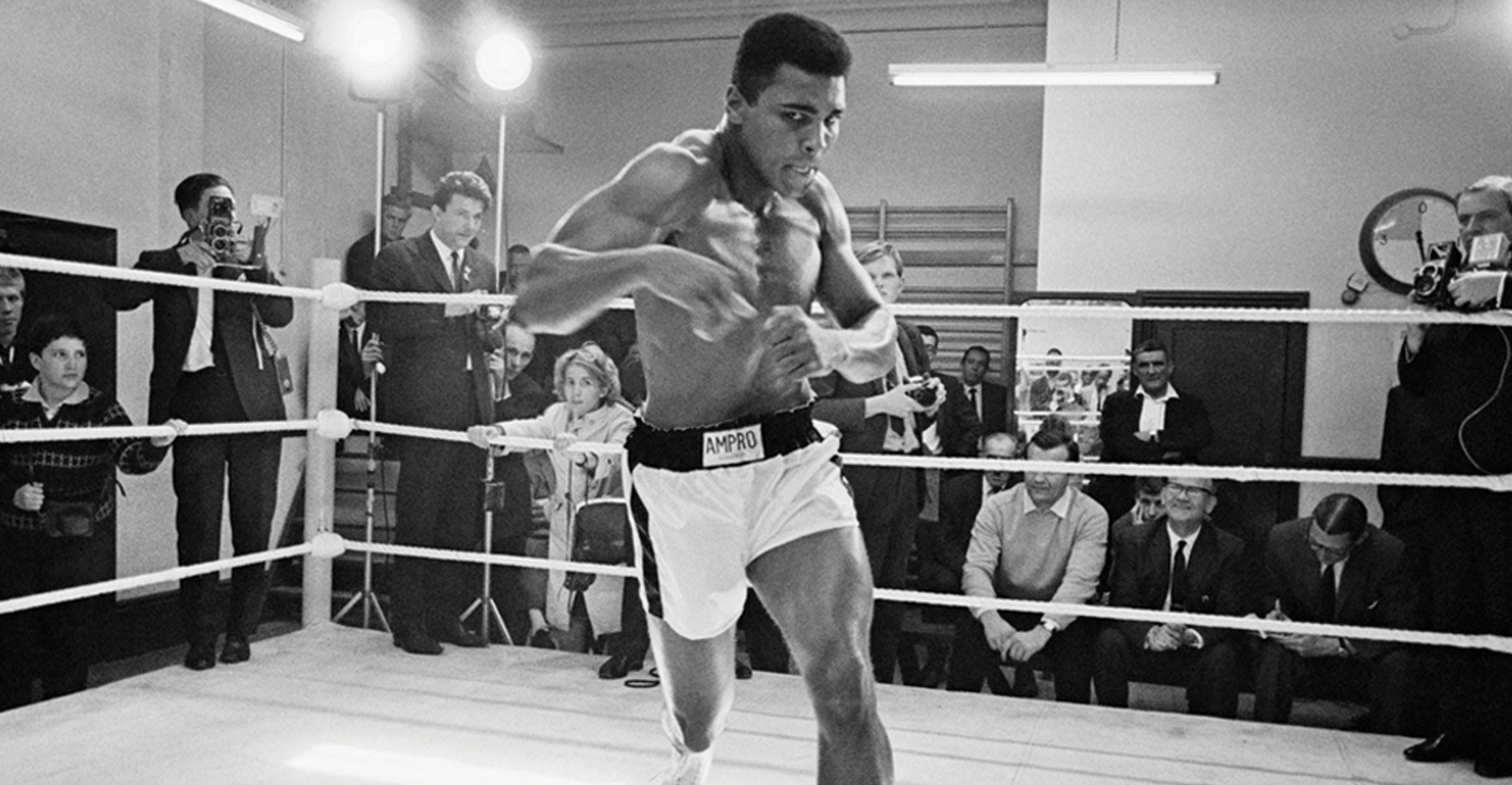 Muhammad Ali Desktop Wallpaper ·① WallpaperTag