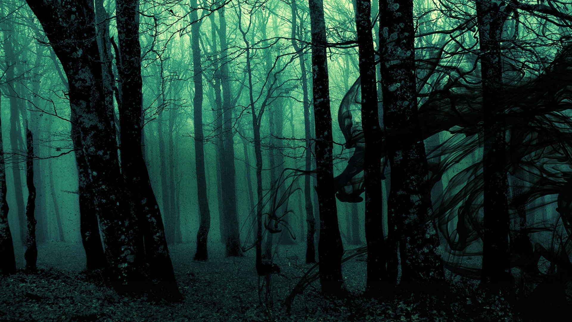 Gothic horror wallpaper 1920x1080 scary wallpapers for desktop wallpapersafari voltagebd Gallery