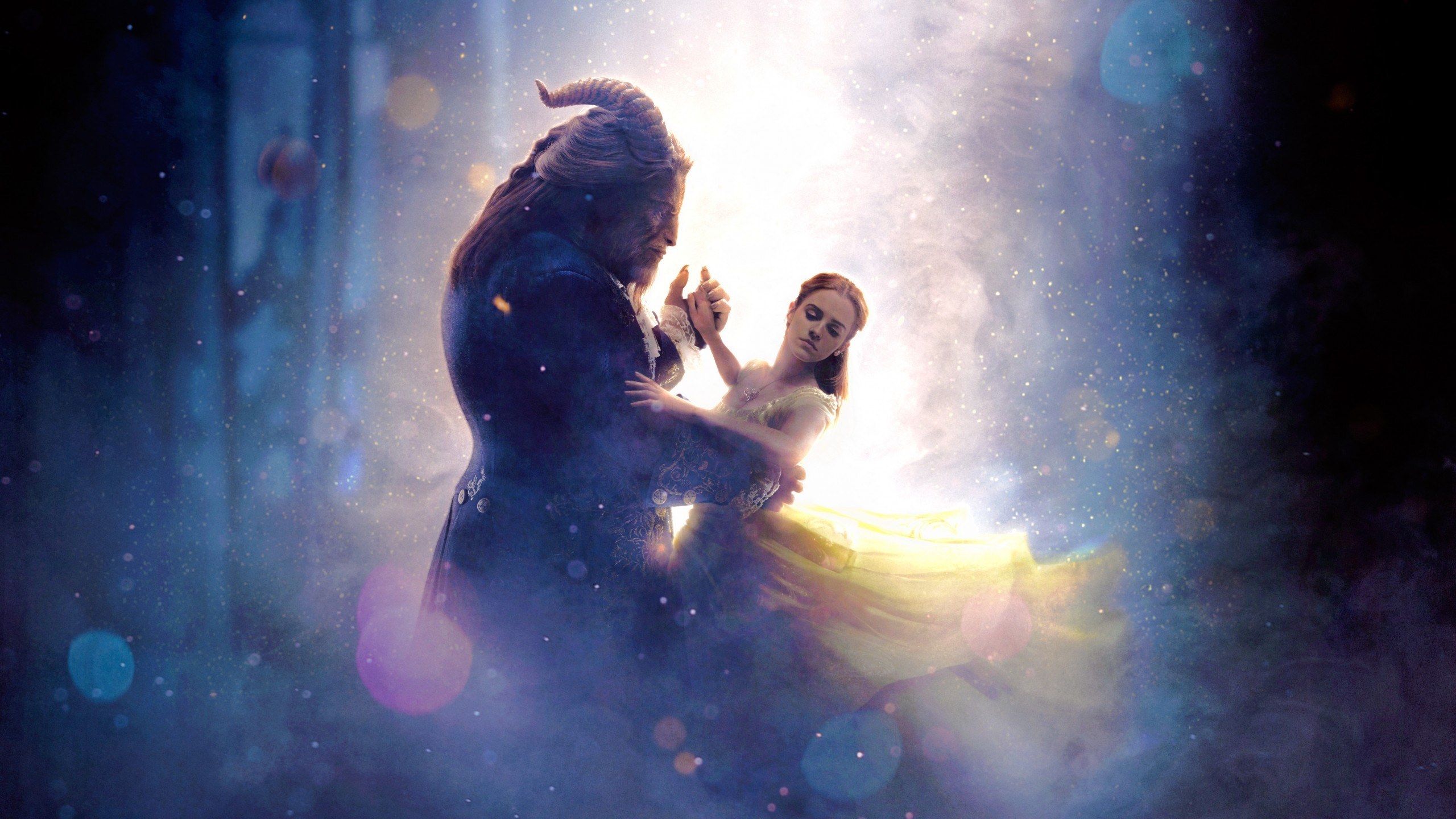 Beauty and the Beast wallpaper ·① Download free full HD ...