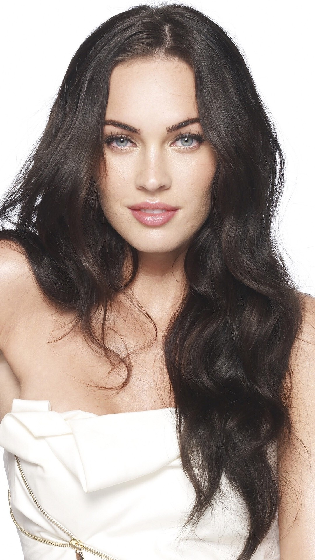 Megan Fox Wallpaper iPhone 5 ·① Megan Fox
