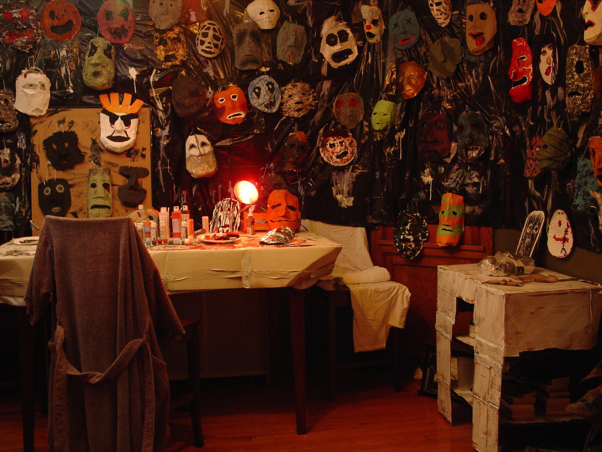 Rob Zombie Halloween Michael Myers Wallpaper ·①