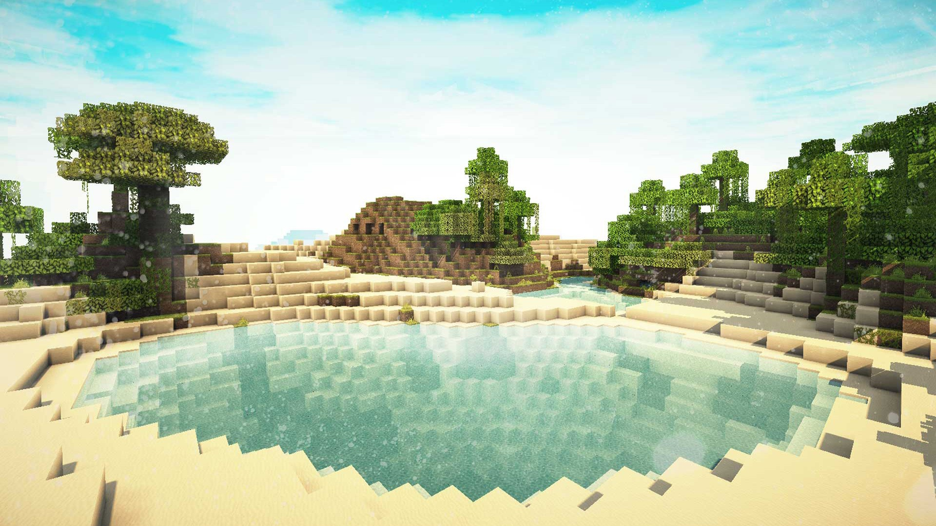 Minecraft Background Download Free Beautiful Backgrounds For