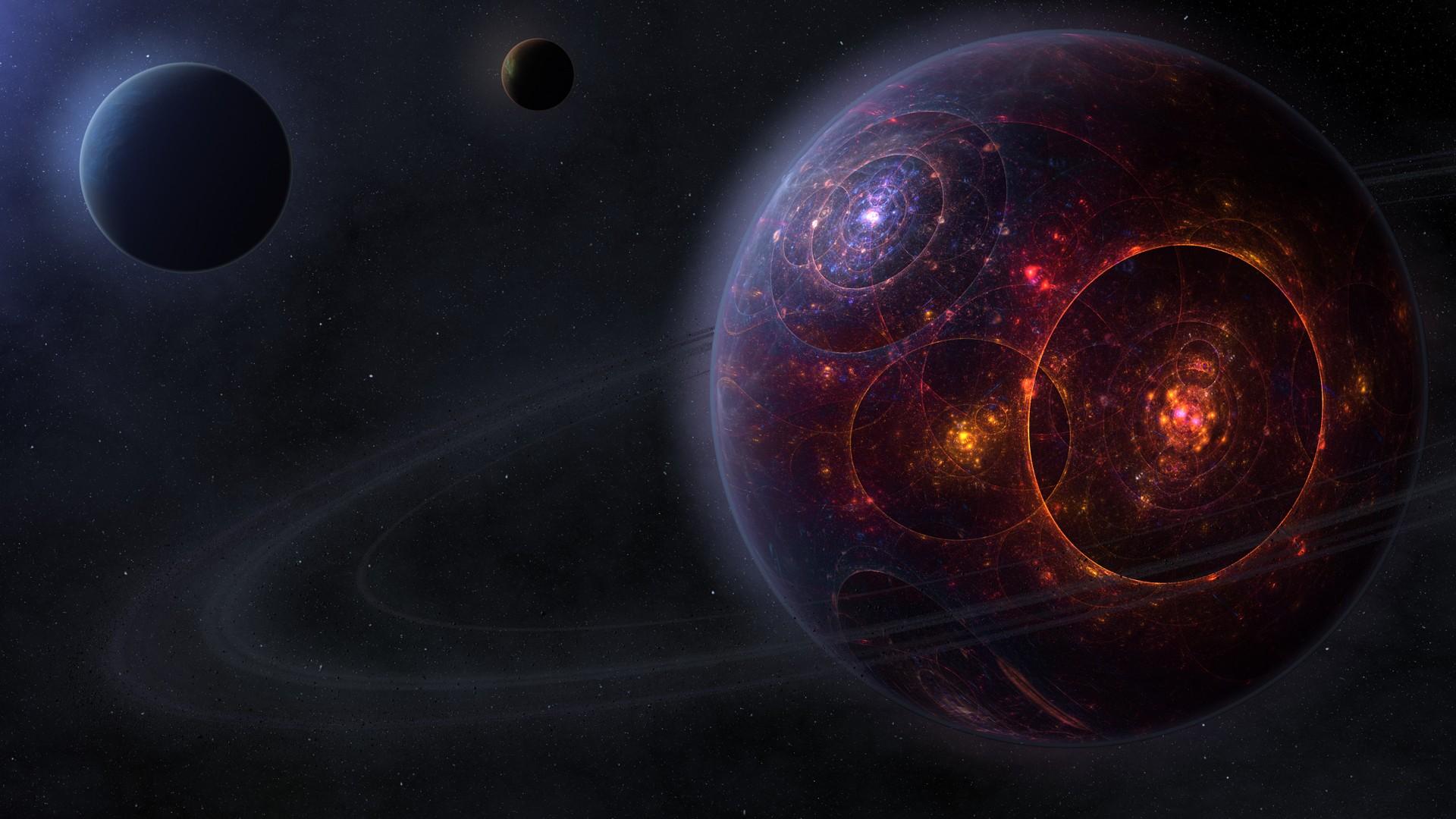 Скачать Живые Обои На Рабочий Стол Космос