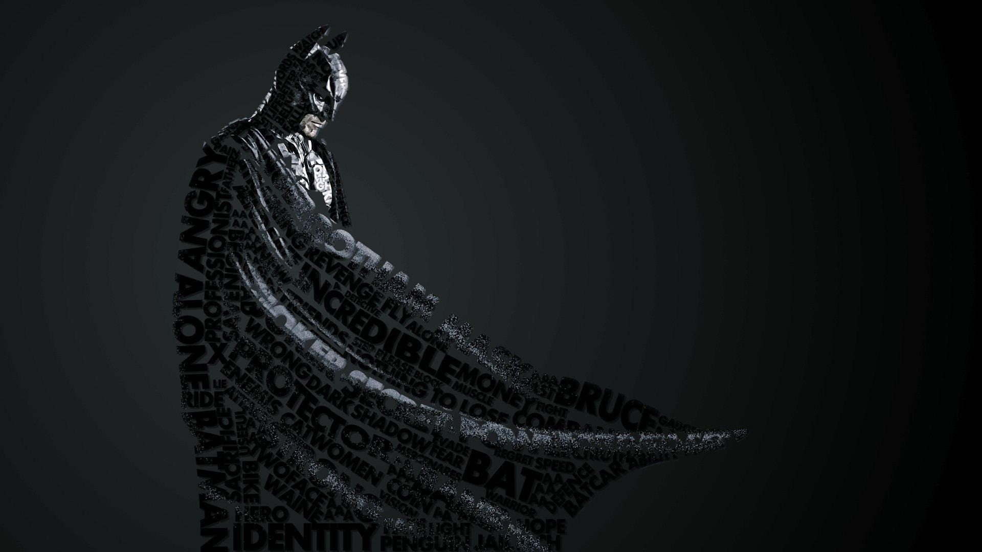 Batman Wallpaper 1920x1080 Wallpapertag