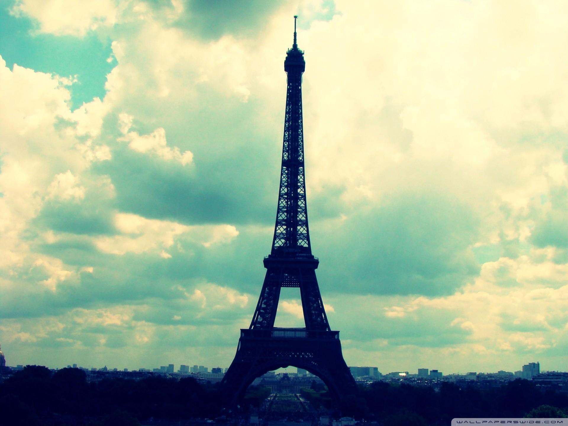 Sweet Paris Wallpaper Modern Eiffel Tower Background S For: Eiffel Tower Desktop Wallpaper ·① WallpaperTag