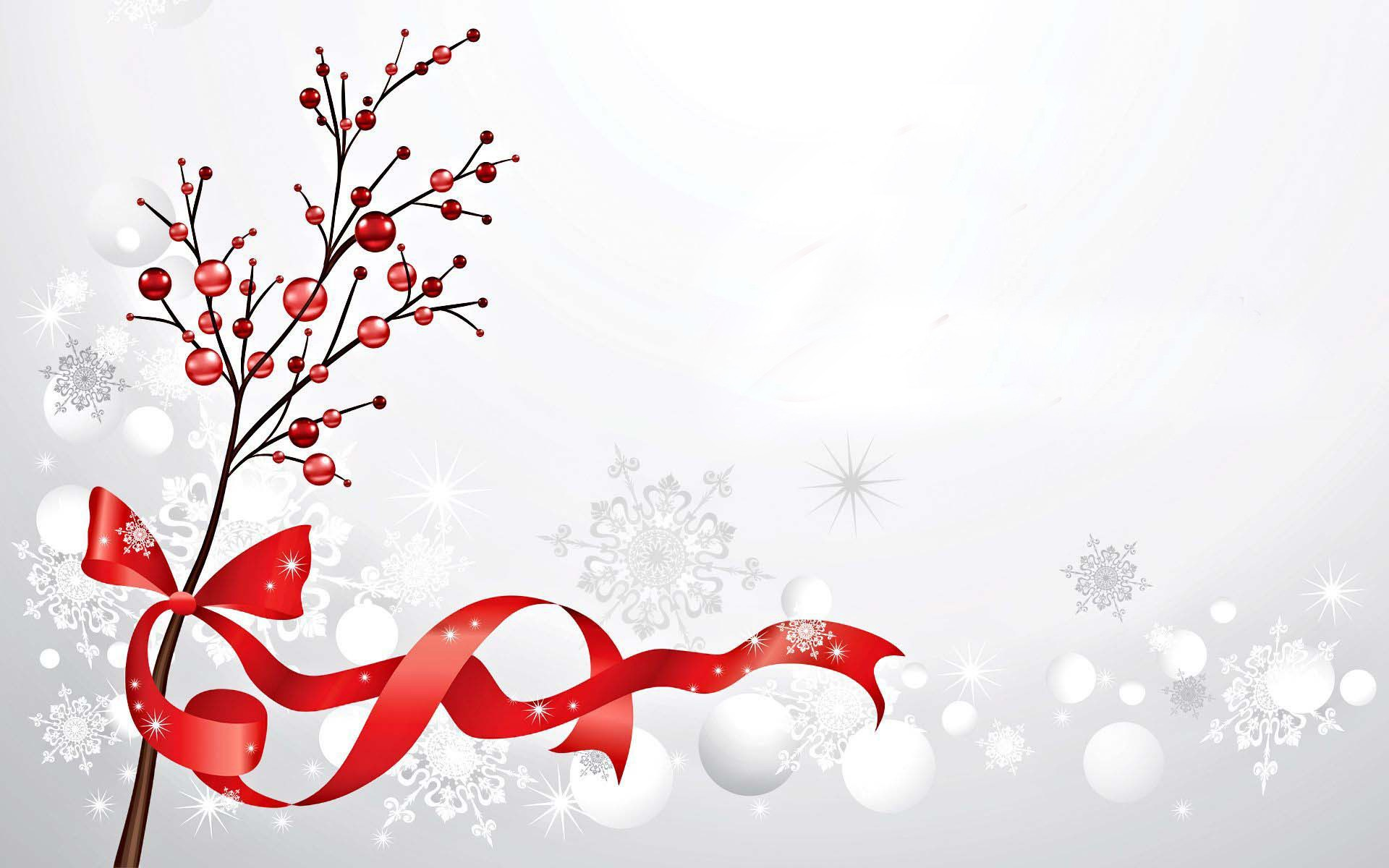 White Christmas background ·① Download free HD wallpapers for ...